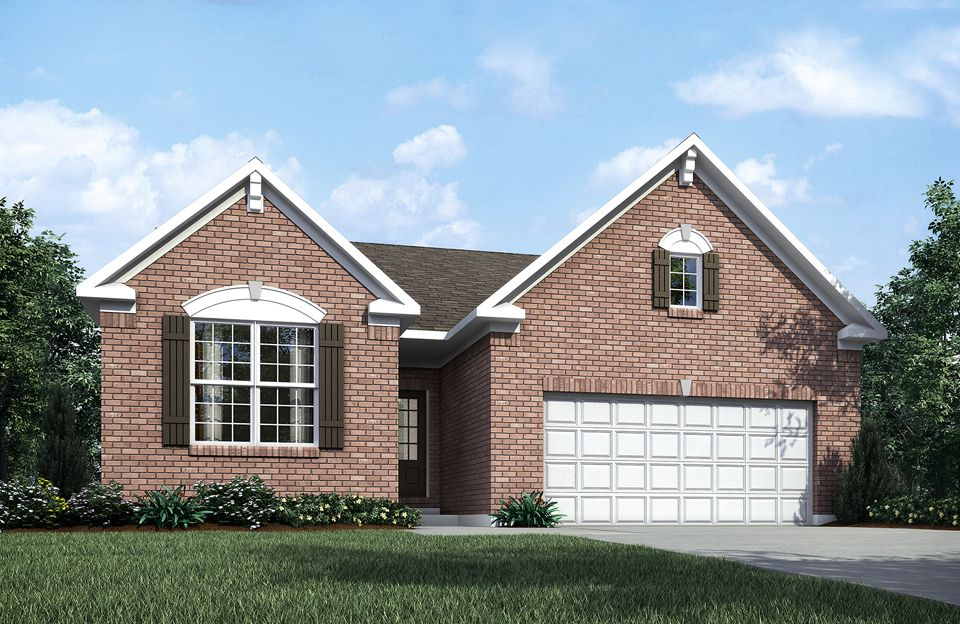 Single Family for Sale at Enclave At South Ridge - Clearwater 3416 Southway Ridge Erlanger, Kentucky 41018 United States