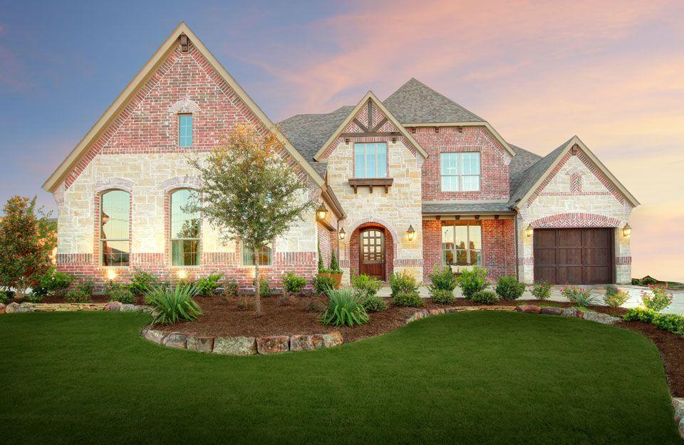 Single Family for Sale at Ravenna 1305 Capilano Way McKinney, Texas 75069 United States