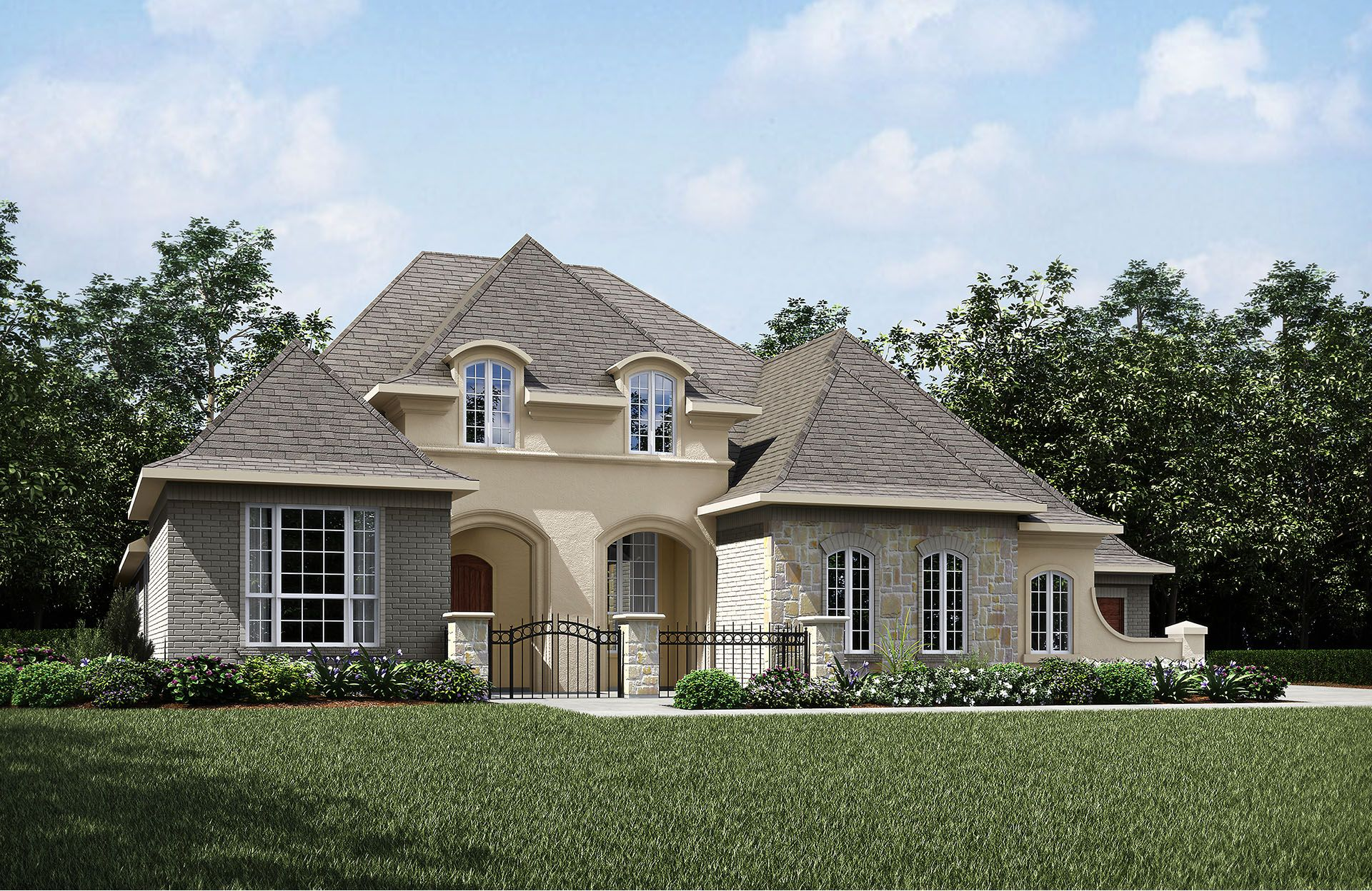 Single Family for Active at Lauren Ii 420 Premier Park Loop Dripping Springs, Texas 78620 United States