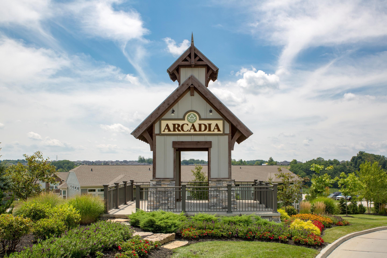 Single Family for Sale at Buchanan 7795 Arcadia Boulevard Alexandria, Kentucky 41001 United States