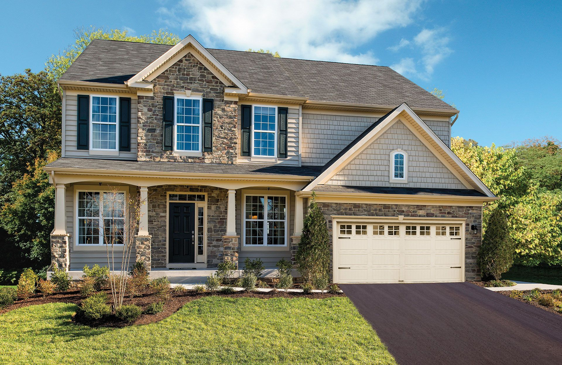 '' building or community at '17 Cutstone Drive Stafford, Virginia 22554 United States'