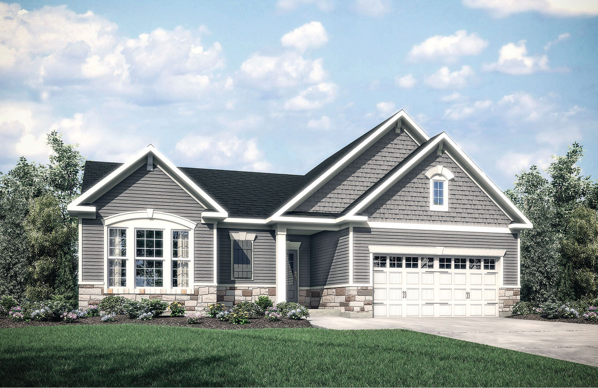 Single Family for Sale at Enclave At South Ridge - Hialeah 3416 Southway Ridge Erlanger, Kentucky 41018 United States