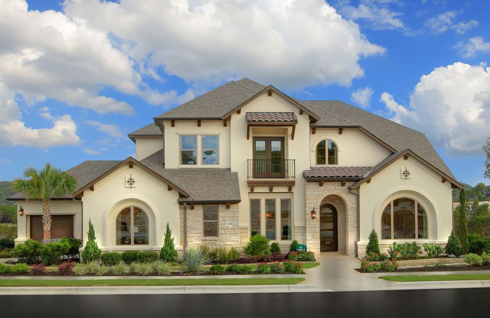 Single Family for Sale at Oakbrook 2004 Milan Meadows Court Leander, 78641 United States