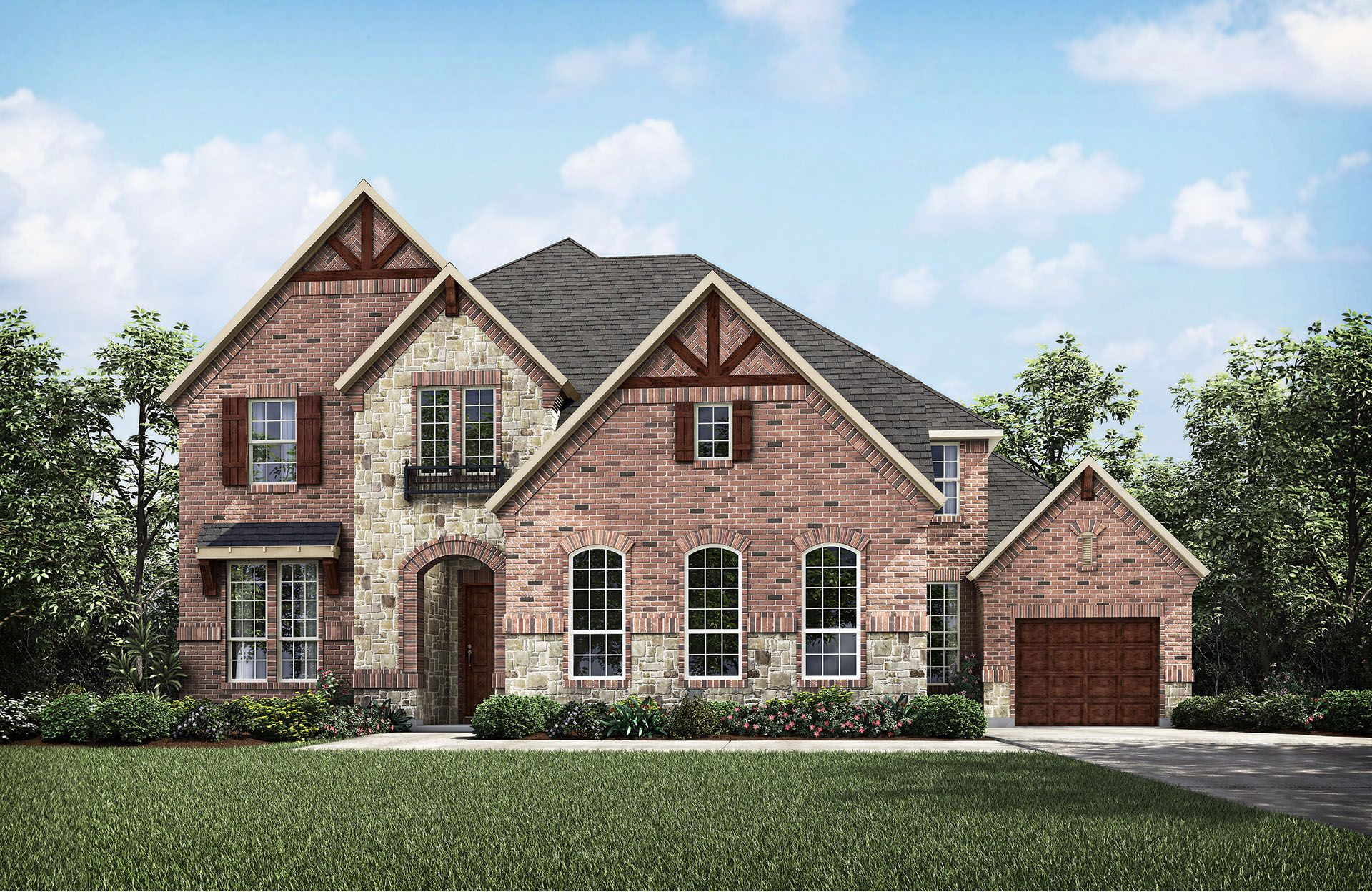 Single Family for Sale at Oakley Ii 4406 Ravenbank Drive Rockwall, Texas 75087 United States