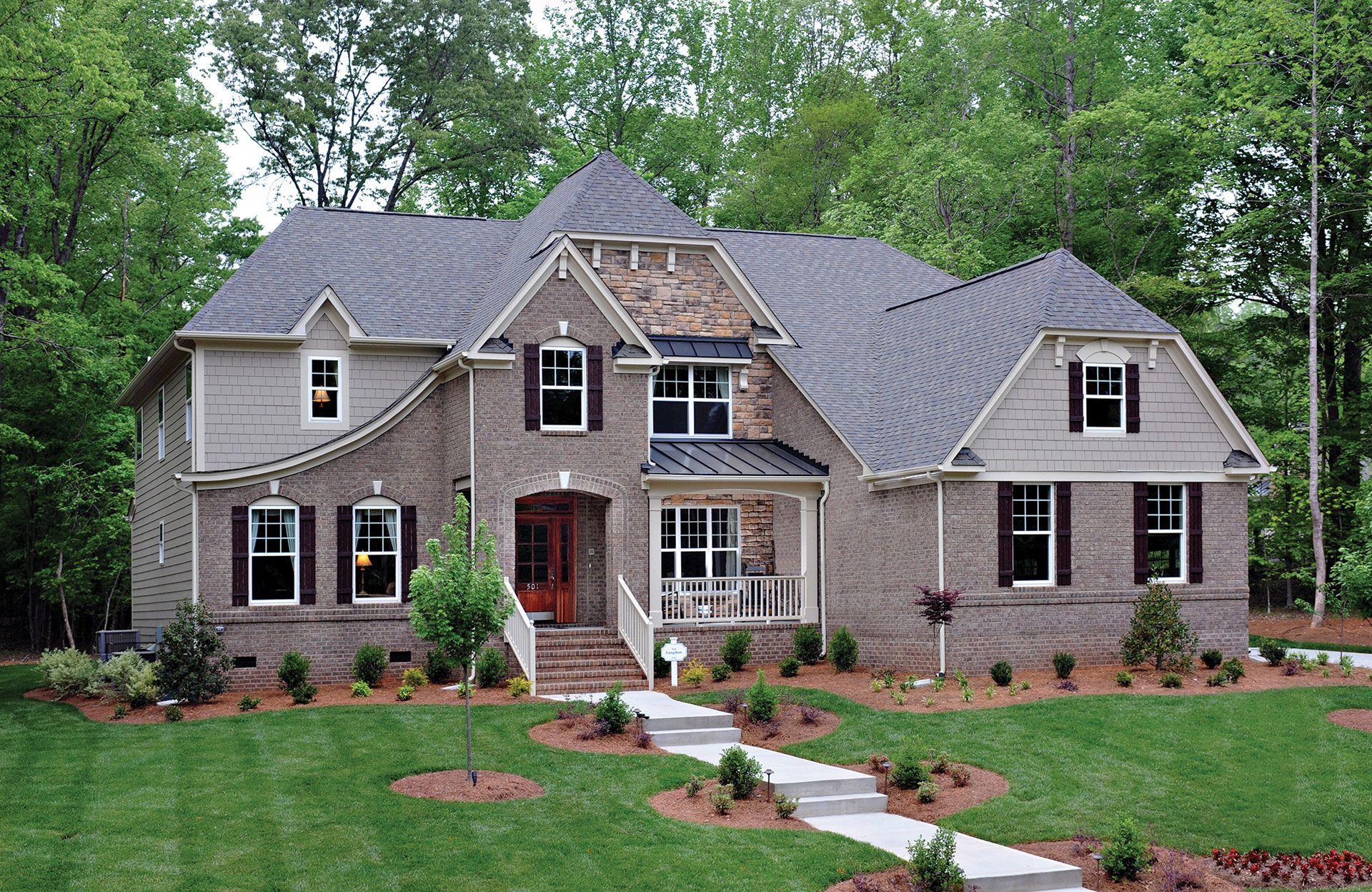 Single Family for Sale at Ash Lawn 639 Running Cedar Lane Durham, North Carolina 27705 United States