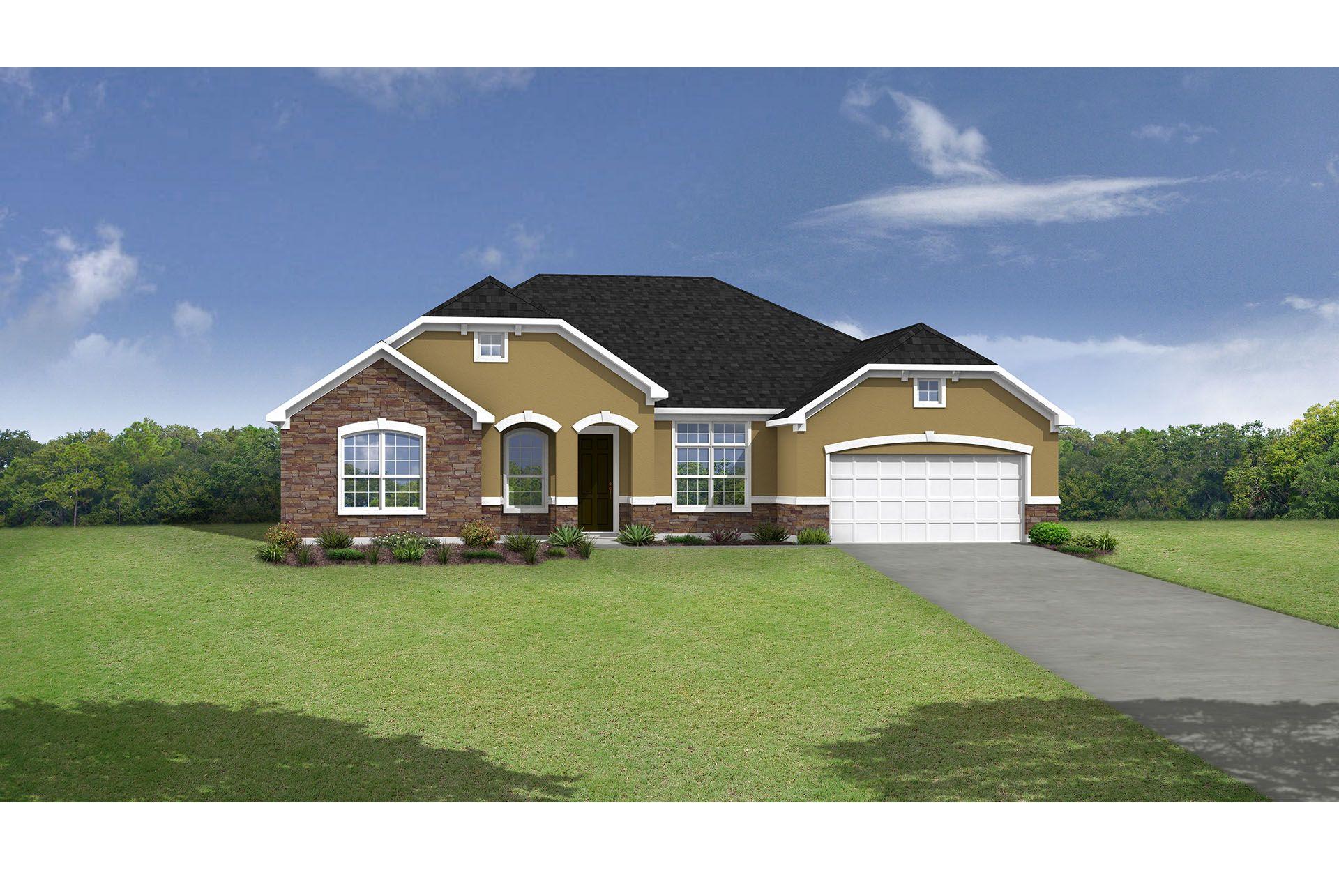 4264 Great Egret Way, Middleburg, FL Homes & Land - Real Estate