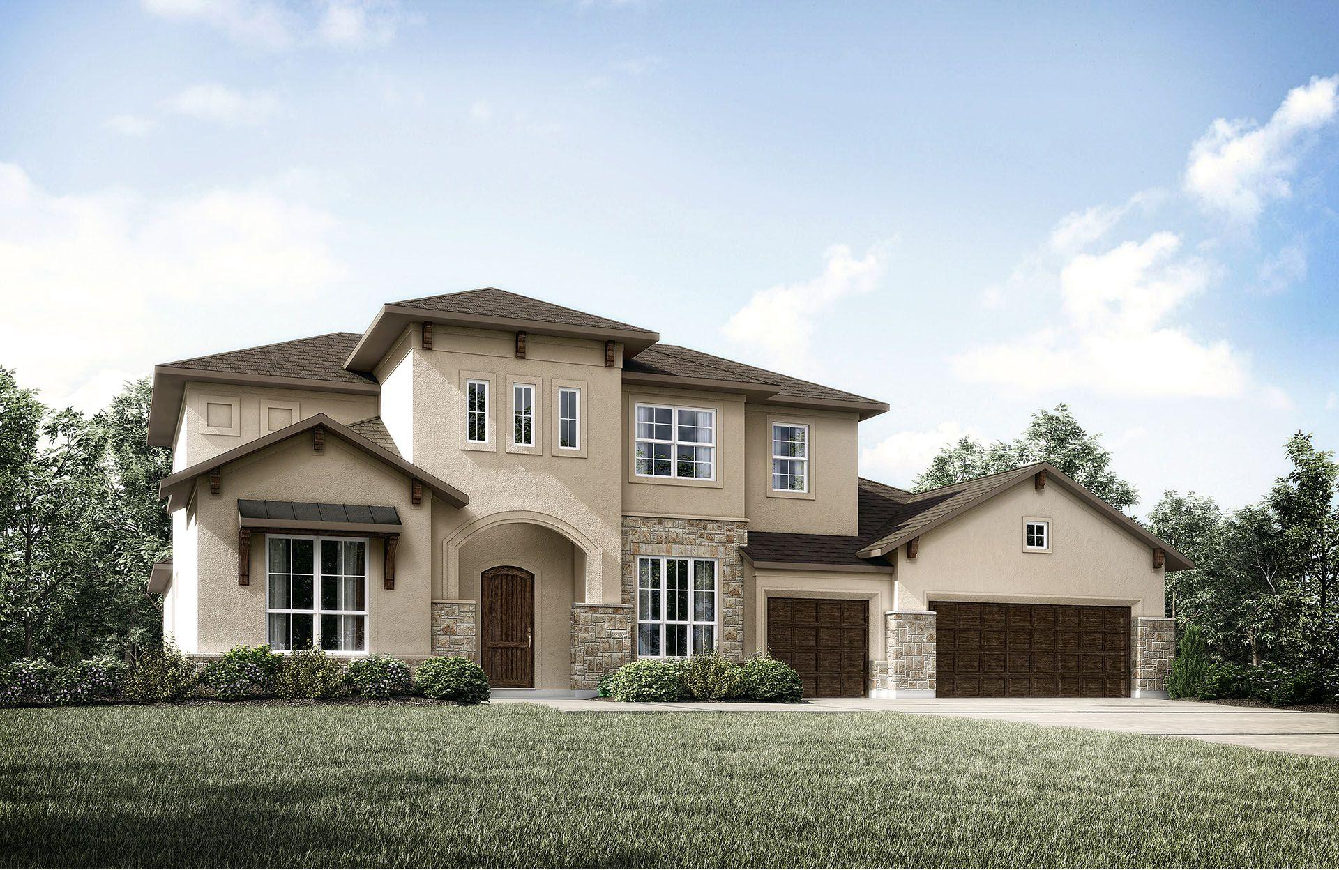 Single Family for Sale at Royal Brook At Kingwood - Colinas Iv 3306 Lockridge Harbor Lane Porter, Texas 77365 United States