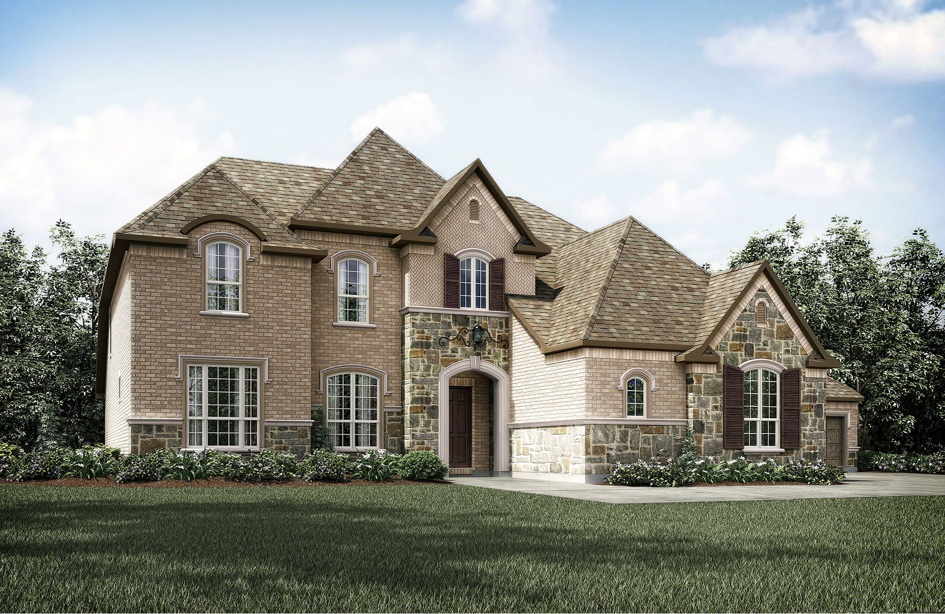 Single Family for Active at Retreat At Augusta Pines - Elmsdale 24806 Pacific Dunes Ln. Spring, Texas 77389 United States