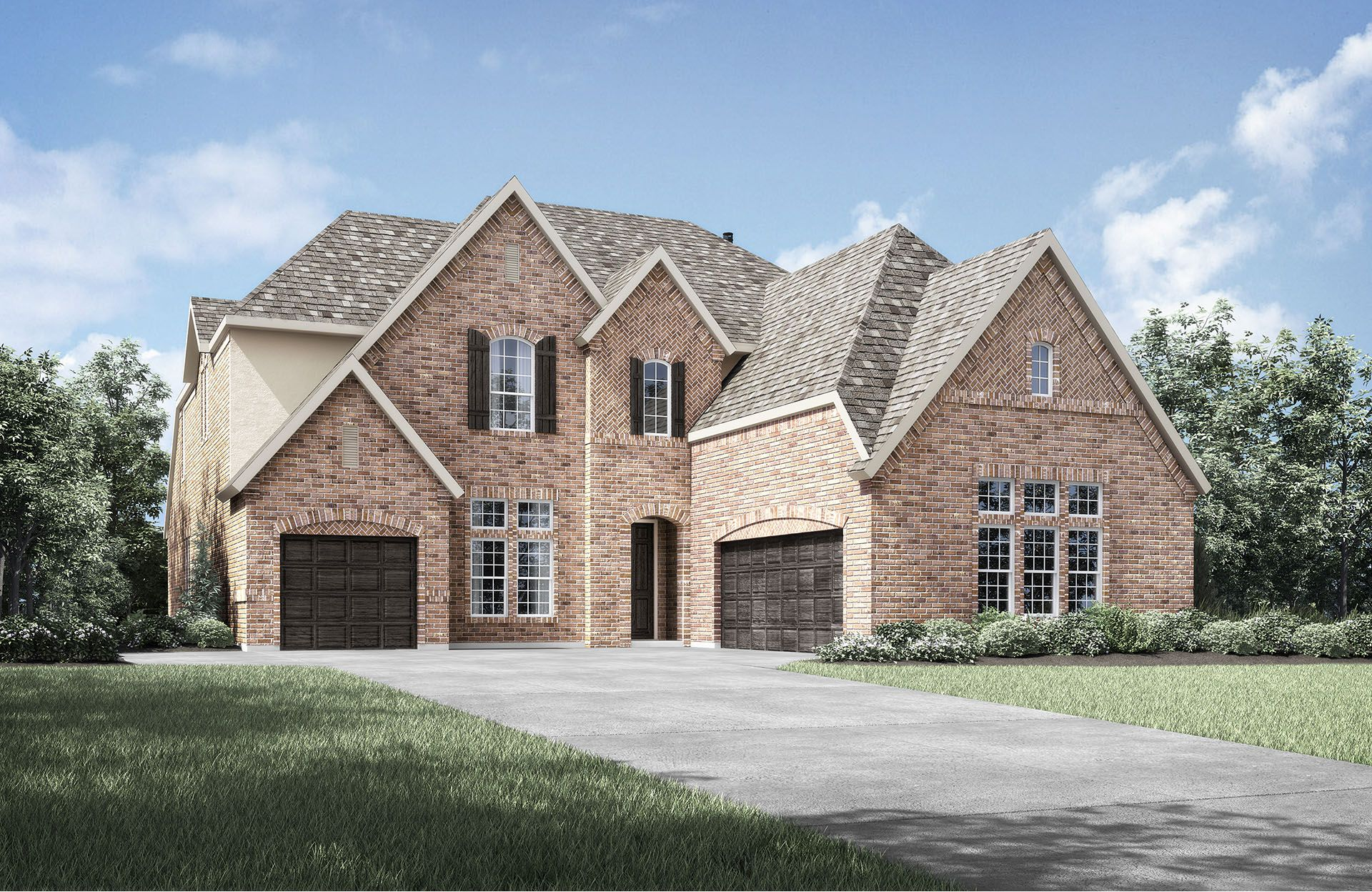 Single Family for Active at Grayford 2910 Twin Eagles Drive Celina, Texas 75009 United States