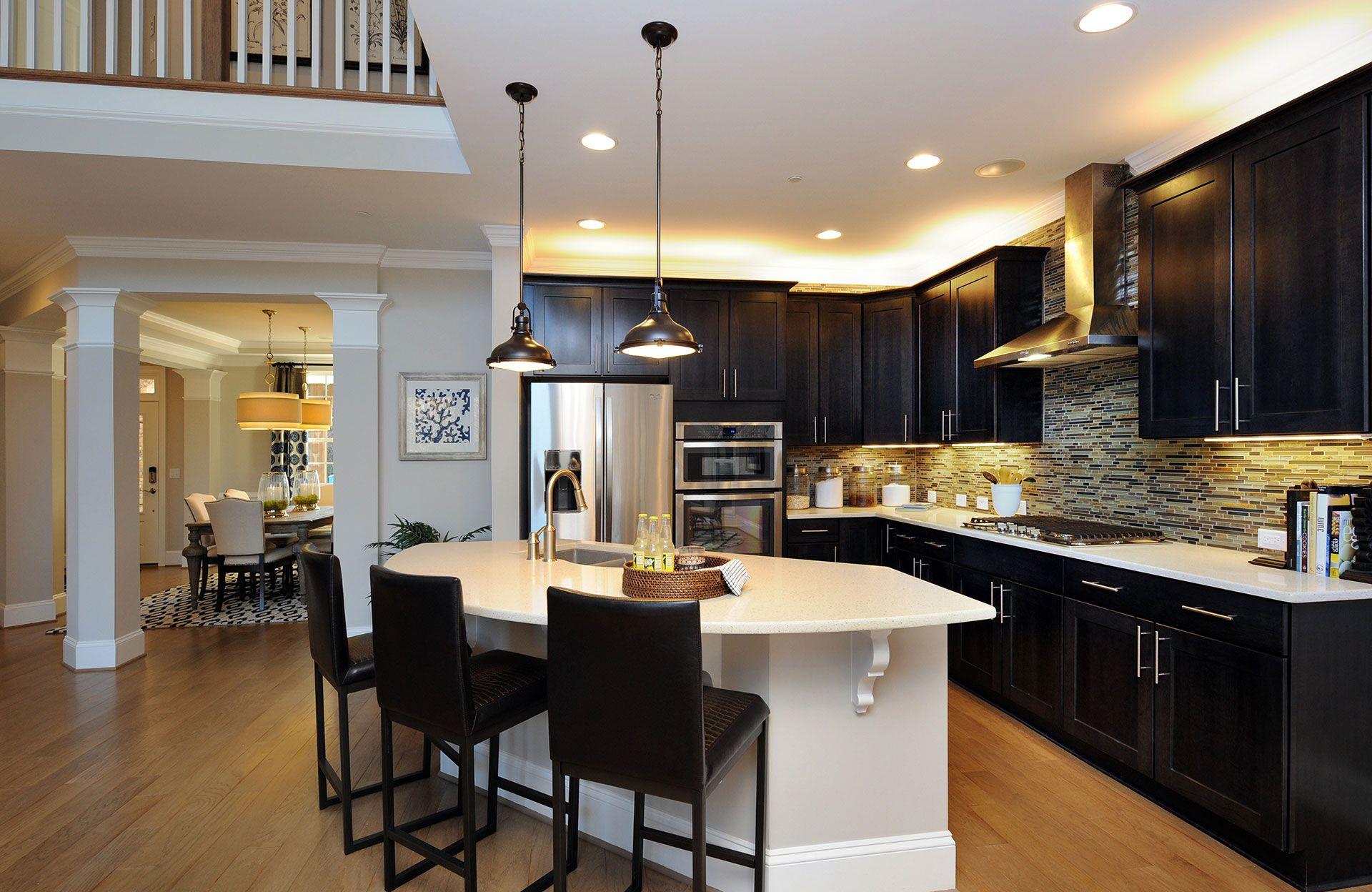 Single Family for Sale at Hayes 311 Huddle Street Hillsborough, North Carolina 27278 United States