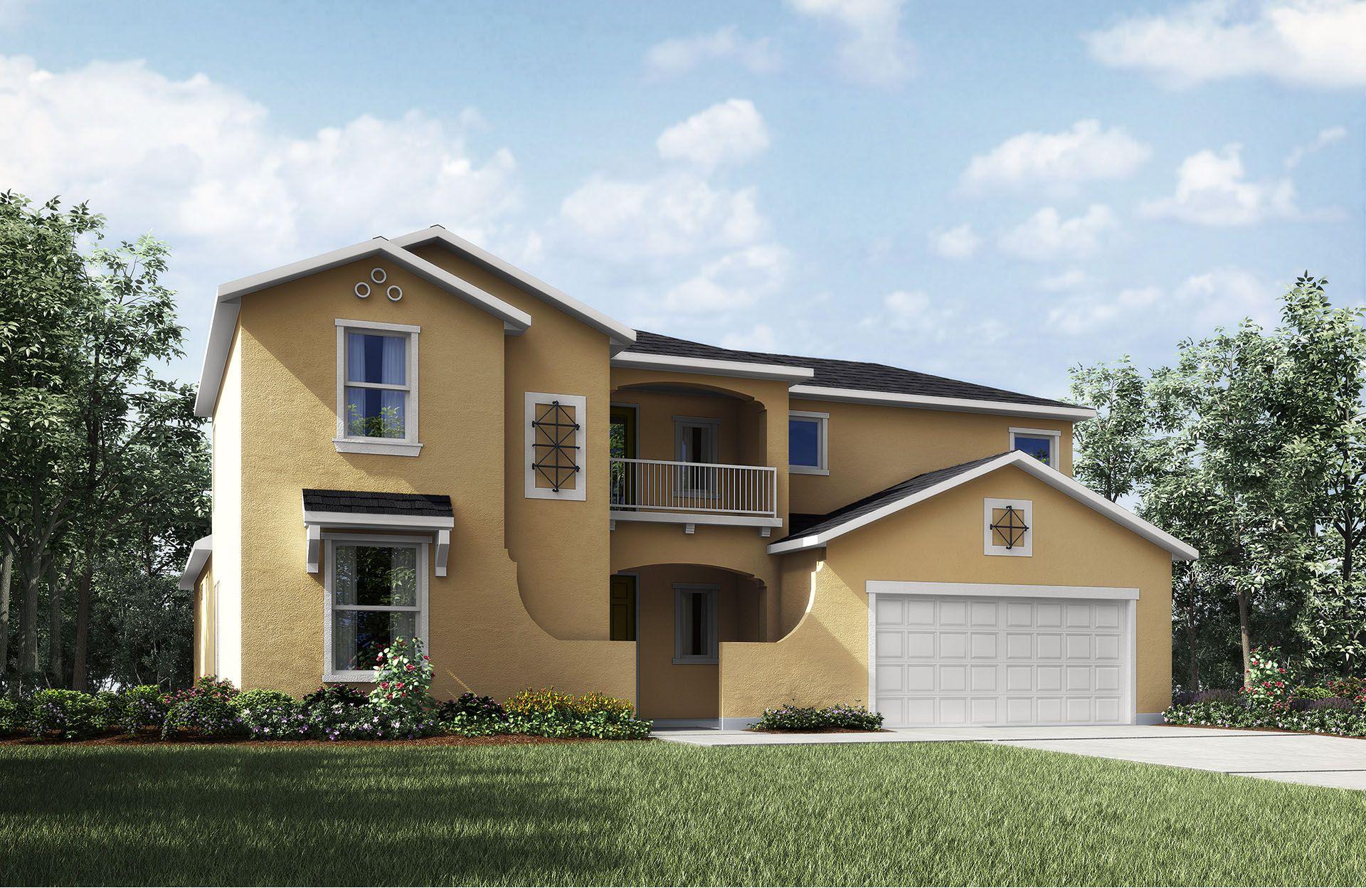 Single Family for Sale at Jacksonville Offsite - Juniper Jacksonville, Florida 32257 United States