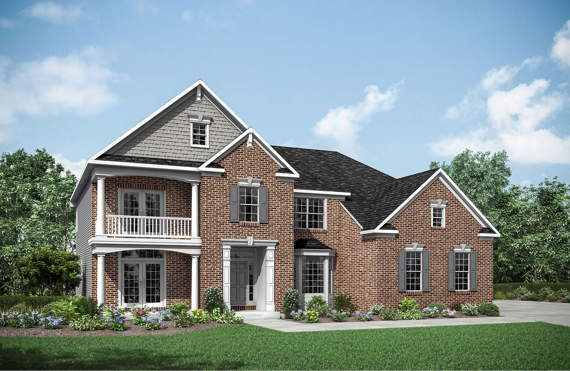 Single Family for Sale at Triple Crown - Langdon 3996 Aria Ct Union, Kentucky 41091 United States