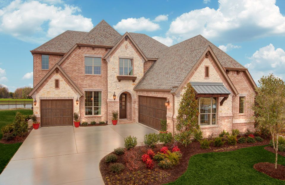 Single Family for Sale at Kenwood 982 Lazy Brooke Drive Rockwall, Texas 75087 United States