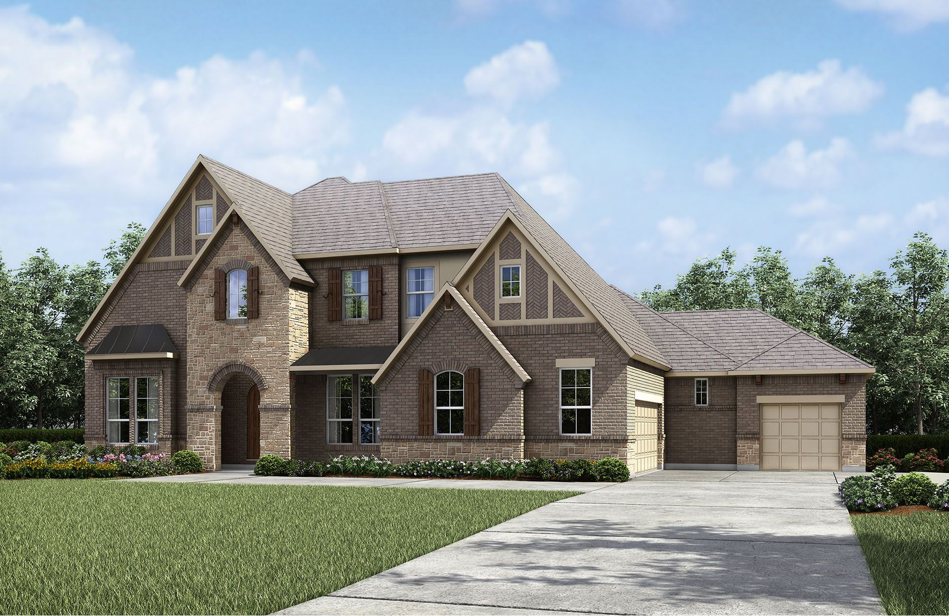 Single Family for Active at Caliterra - Colinas Ii 131 Waters View Court Dripping Springs, Texas 78620 United States