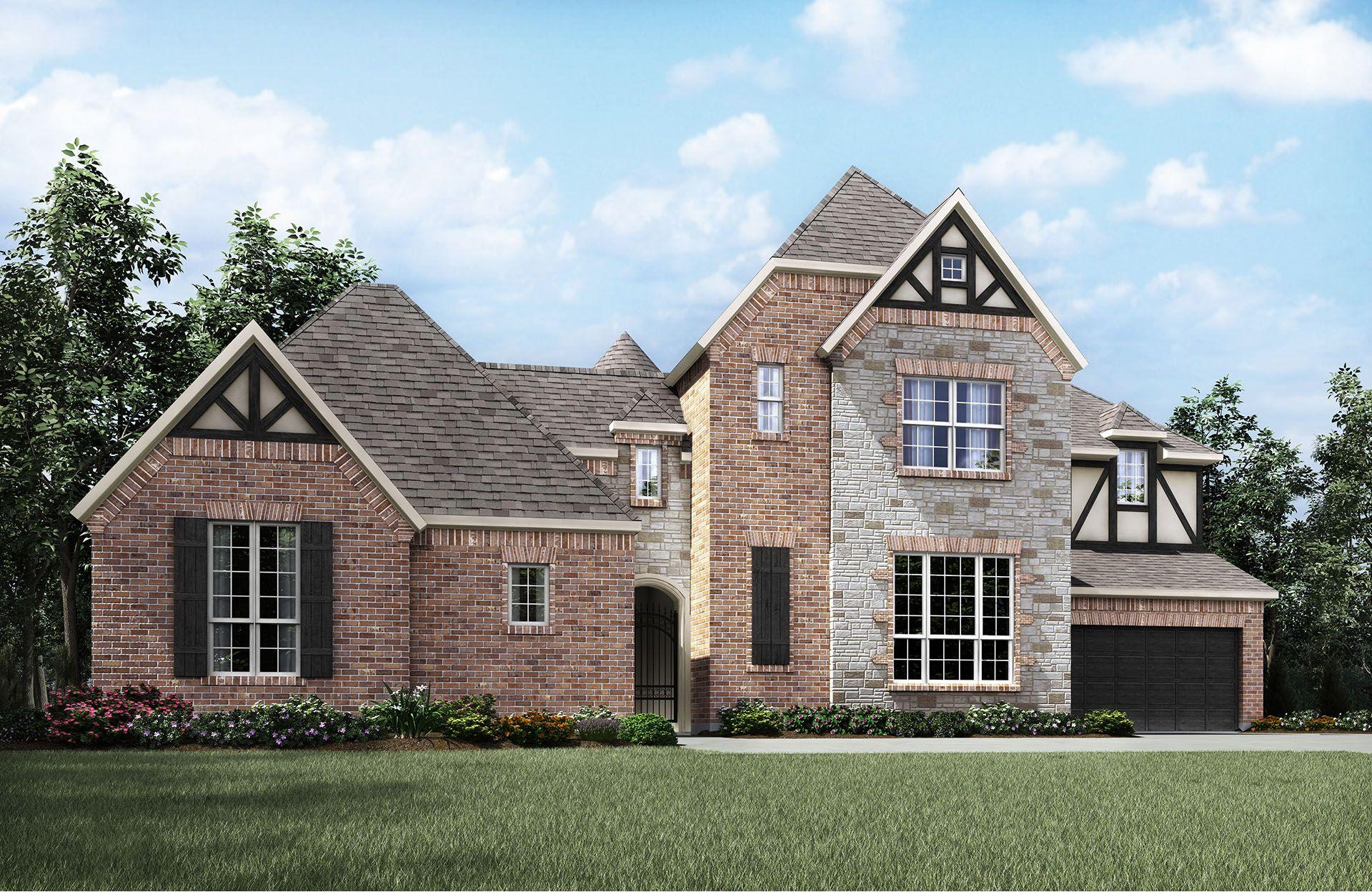 Single Family for Sale at Woodtrace - Ensenada Ii 33823 Mill Creek Way Pinehurst, Texas 77362 United States