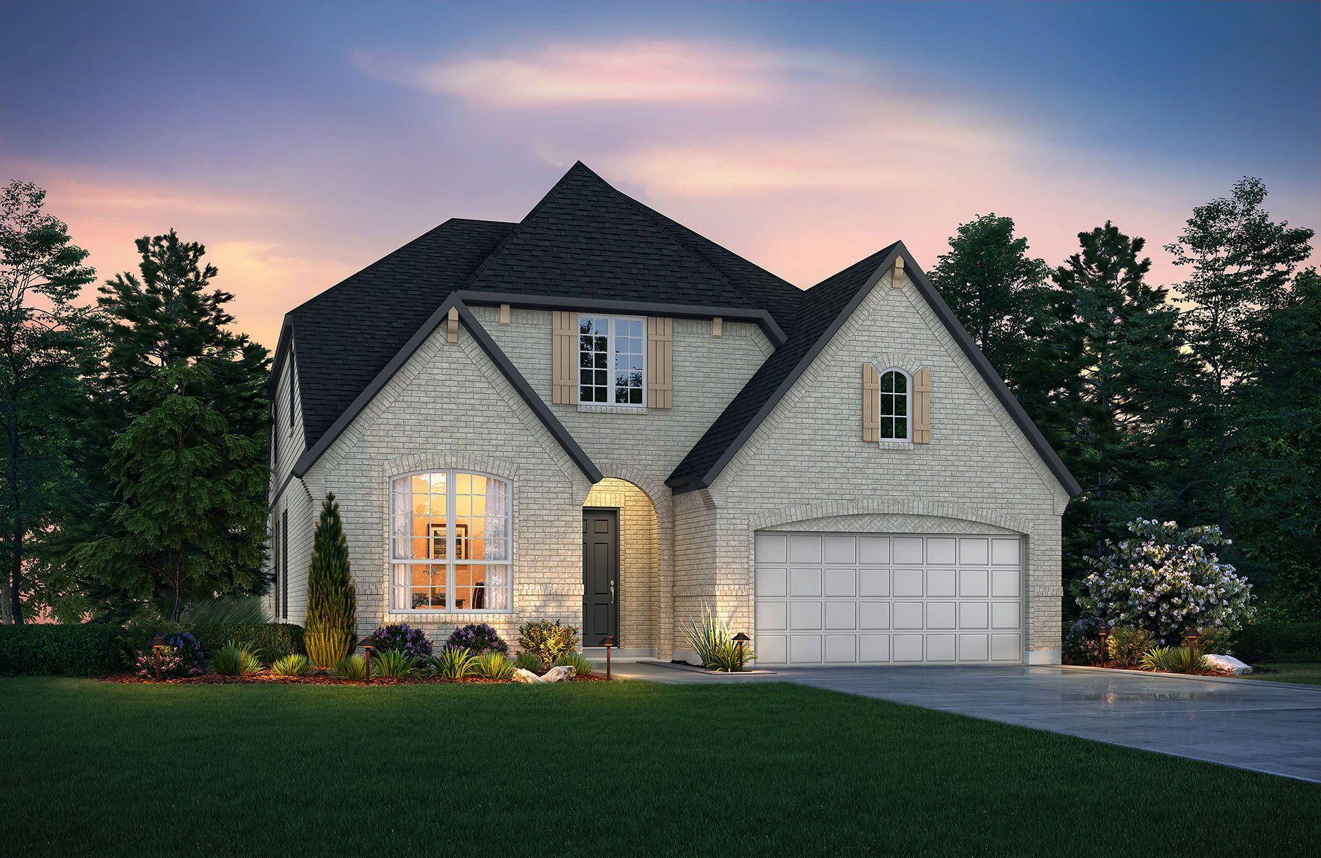 Roanoke homes for sale homes for sale in roanoke tx for Home builders roanoke va