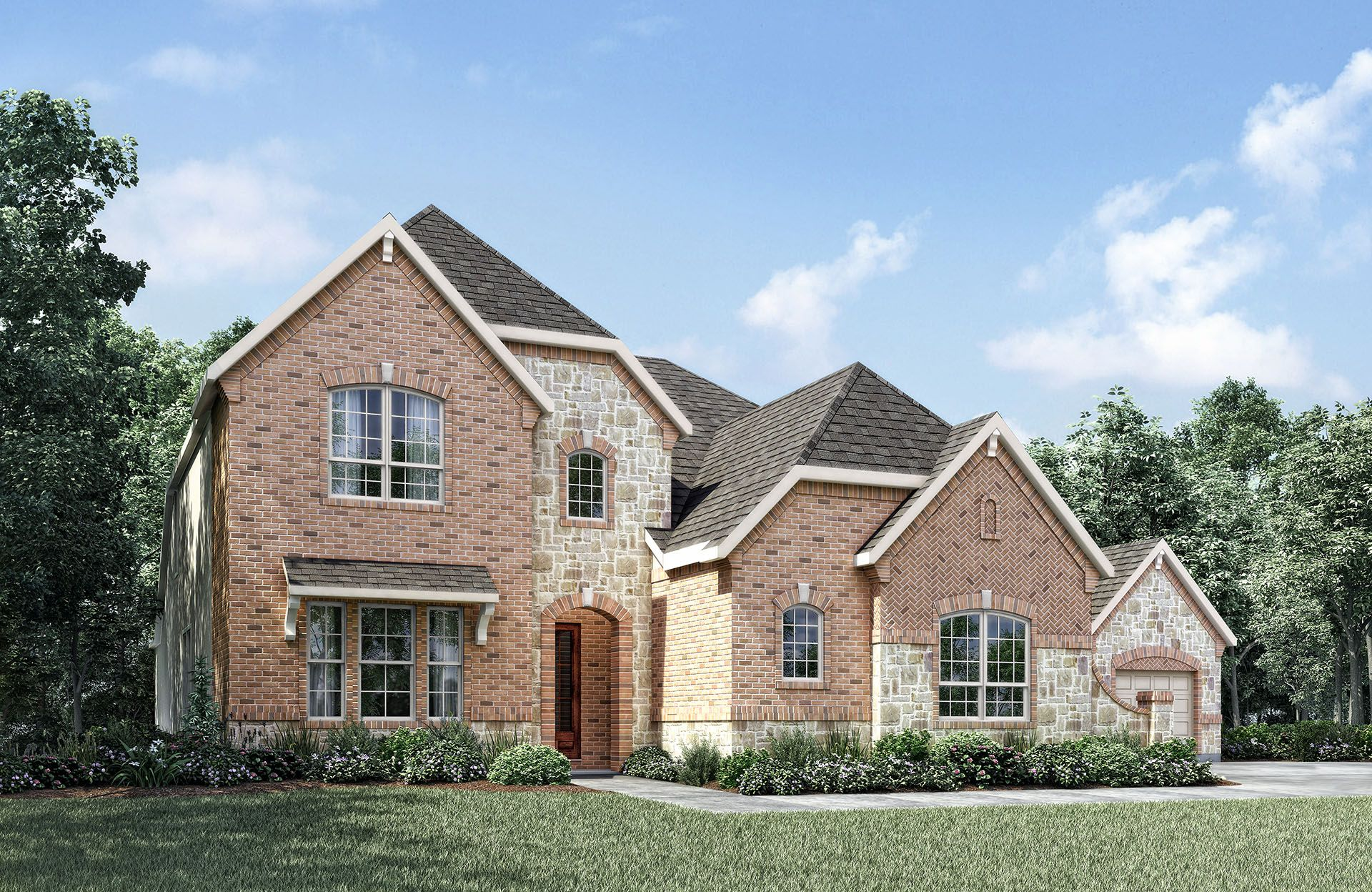 Single Family for Active at Sonora 418 Mill Creek Road Pinehurst, Texas 77362 United States