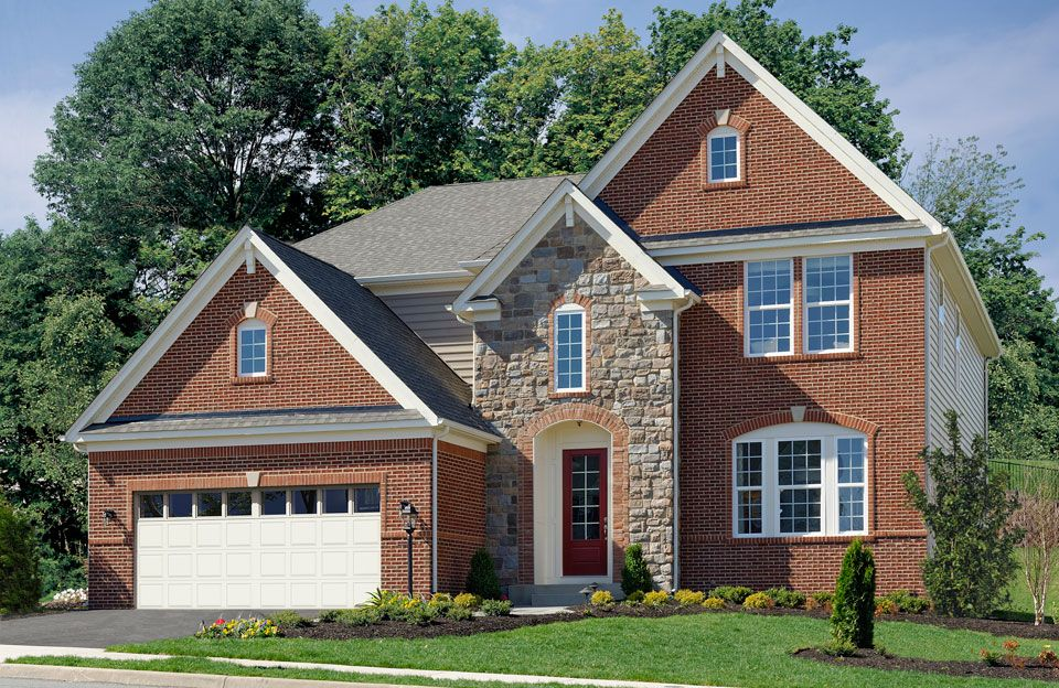 Real Estate at Wulf Crest, Leesburg in Loudoun County, VA 20175