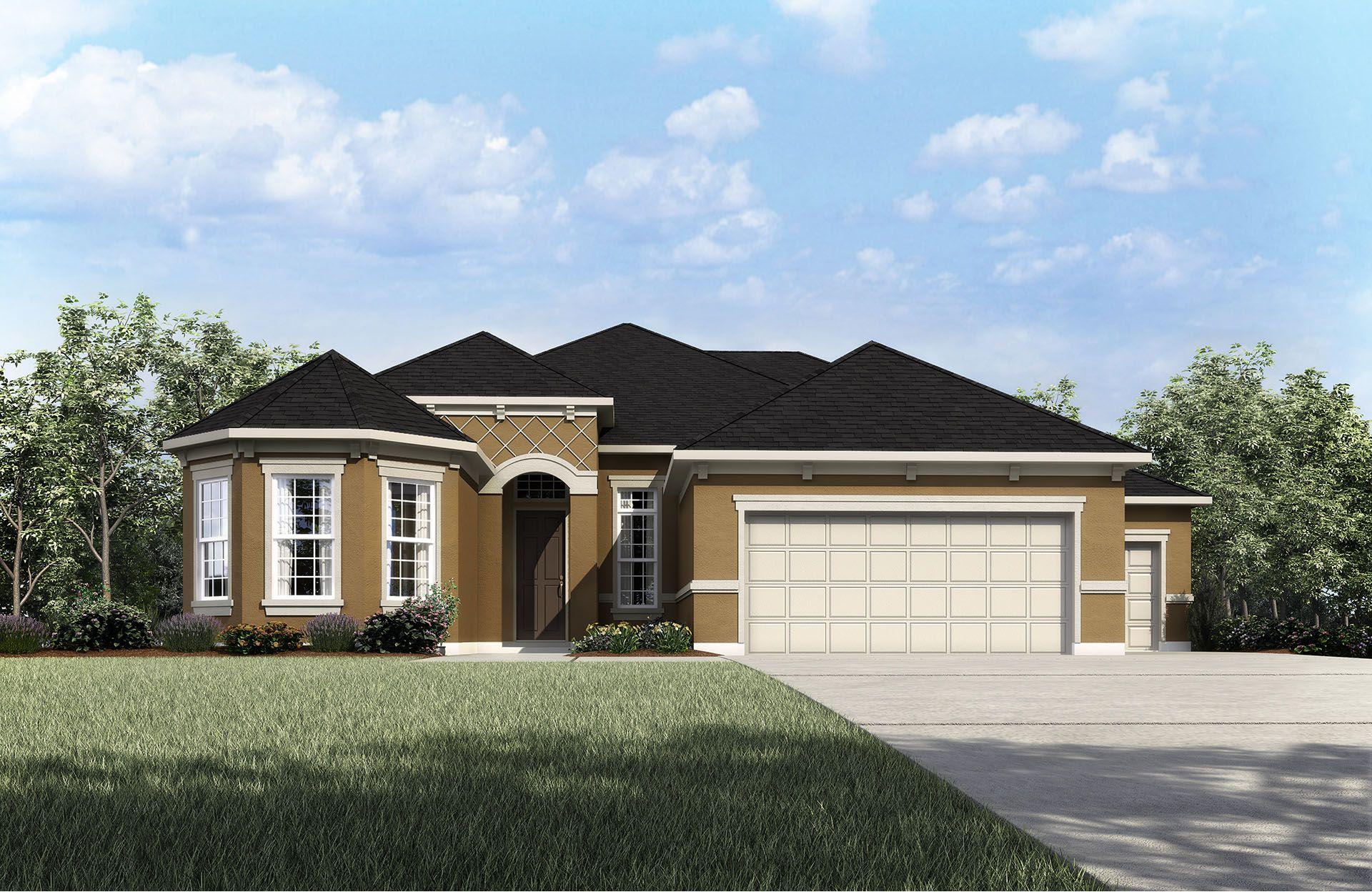 Single Family for Sale at Jacksonville Offsite - Northgate Jacksonville, Florida 32257 United States