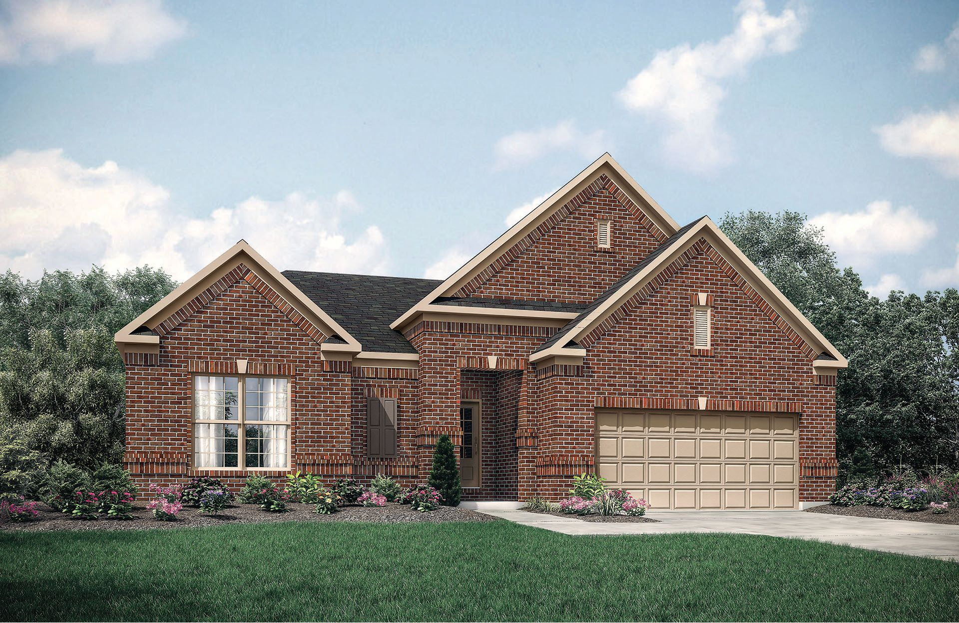 Single Family for Sale at Hialeah 3455 Southway Ridge Erlanger, Kentucky 41018 United States
