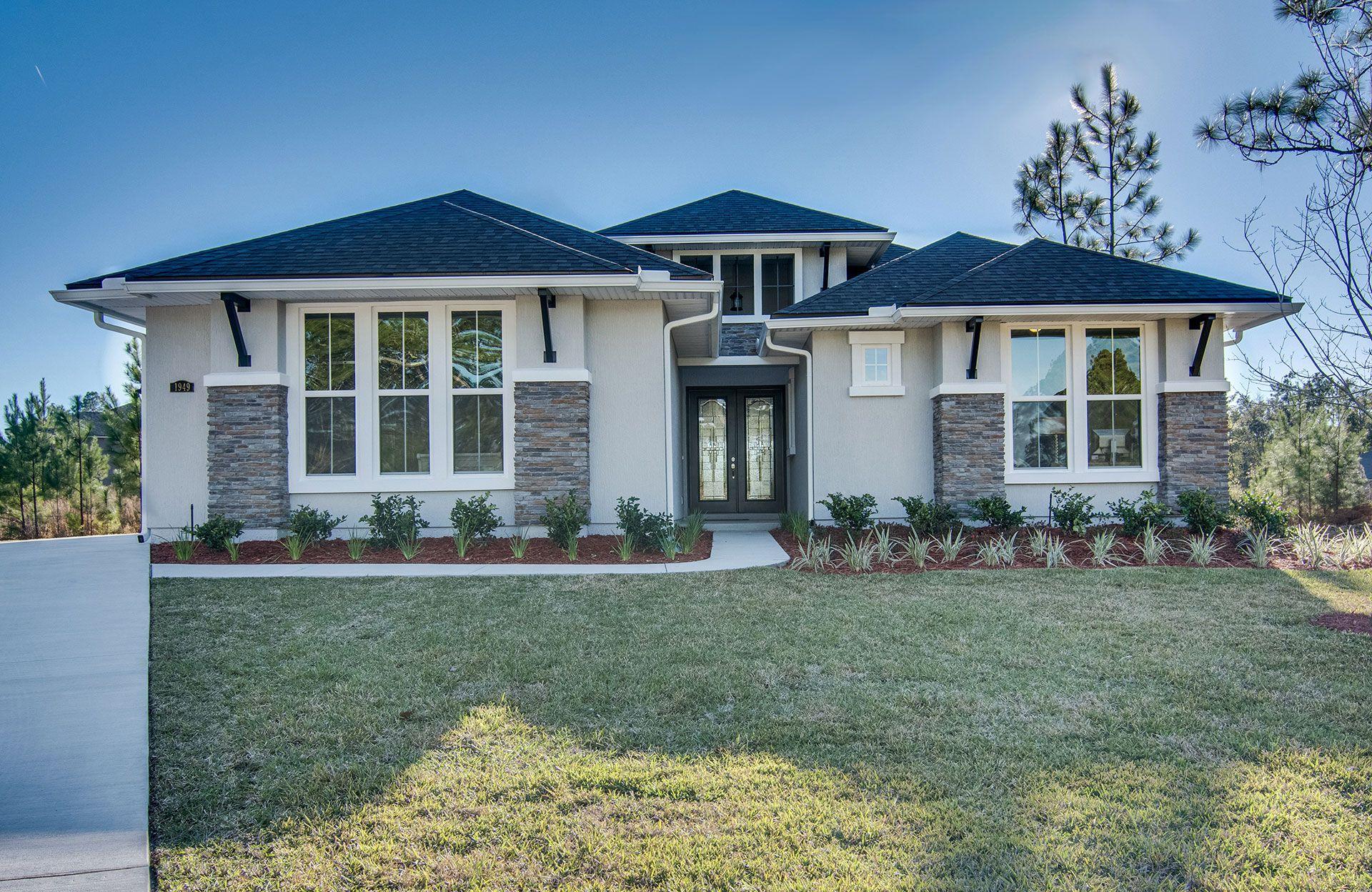 Single Family for Sale at Redington 2884 Oakgrove Ave St. Augustine, Florida 32092 United States