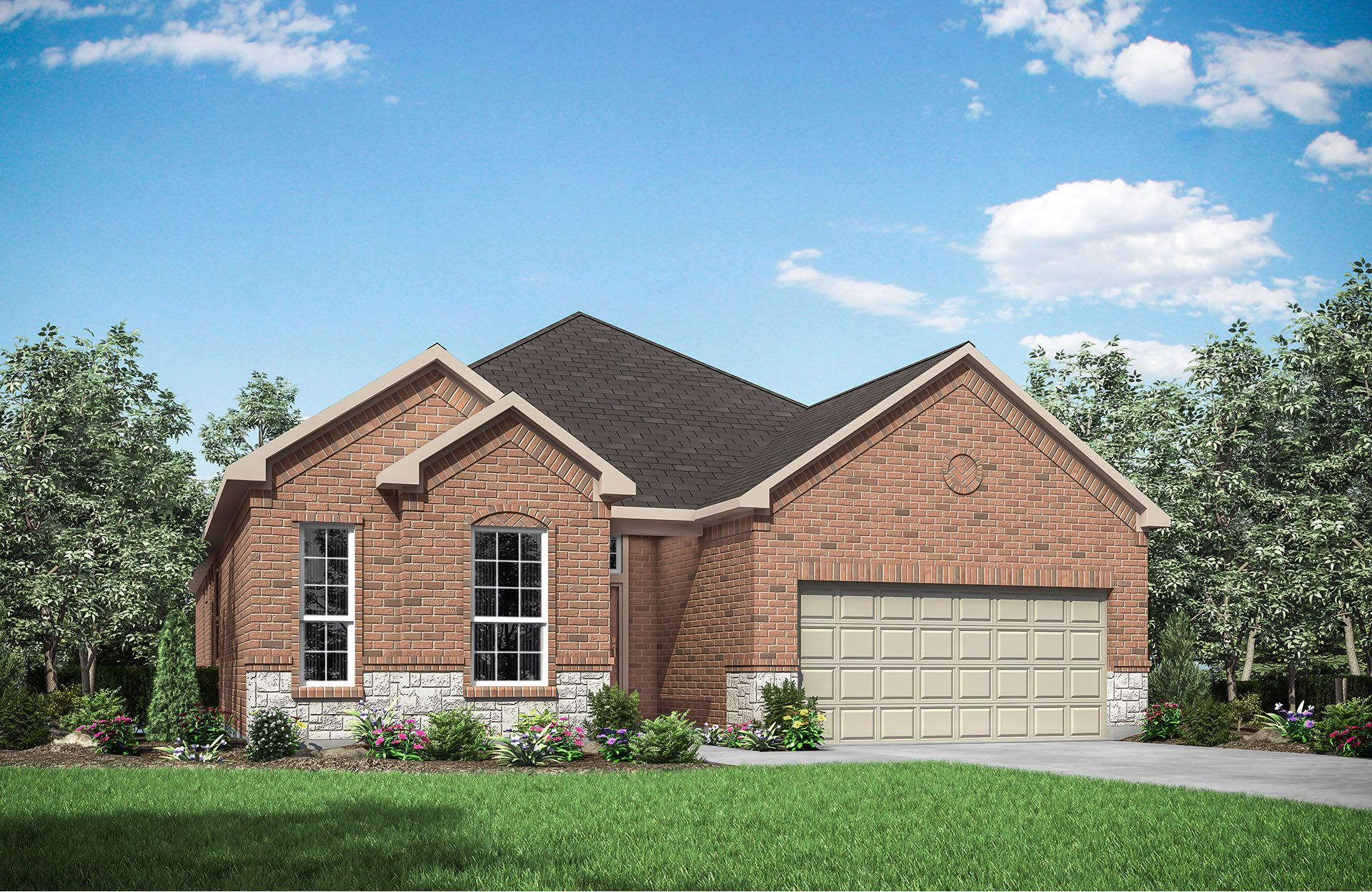 Single Family for Active at Auburn Iv 11 Sadie Court Trophy Club, Texas 76262 United States