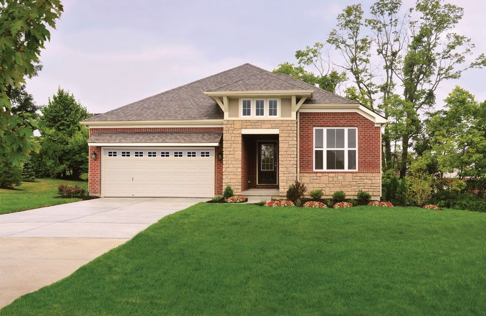 Single Family for Sale at Clearwater 13992 Santos Drive Union, Kentucky 41091 United States