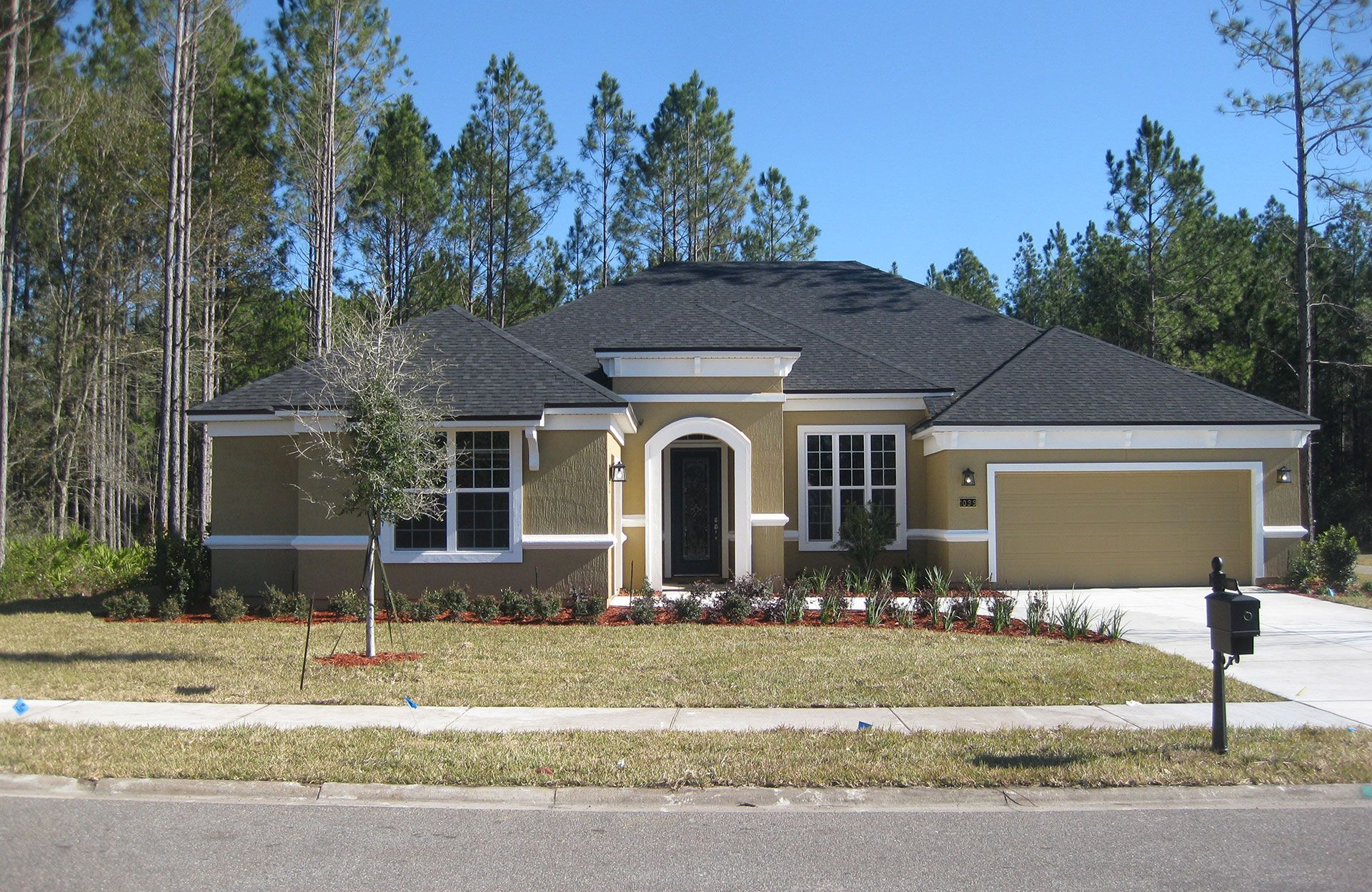 Real Estate at 1099 Autumn Pines Drive, Orange Park in Clay County, FL 32065