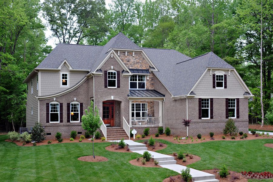 Single Family for Sale at Langdon 1209 Fall Line Court Raleigh, North Carolina 27613 United States