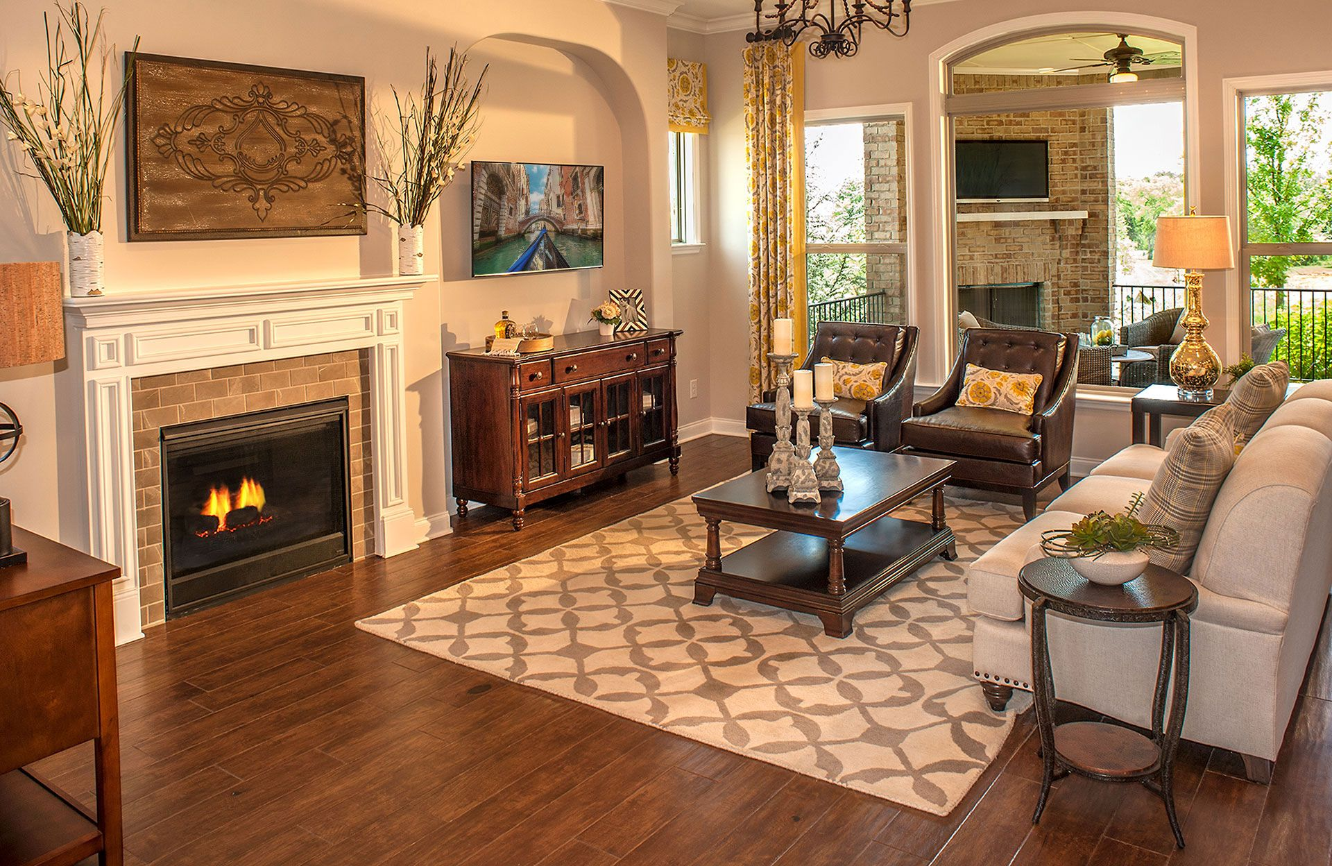 Summerlyn new homes in nolensville tn by drees homes for Dining in nolensville tn