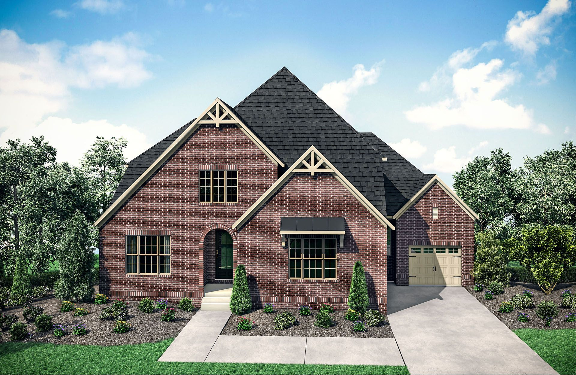 Single Family for Sale at Foxland Harbor - Oakdale Foxland Blvd. Gallatin, Tennessee 37066 United States