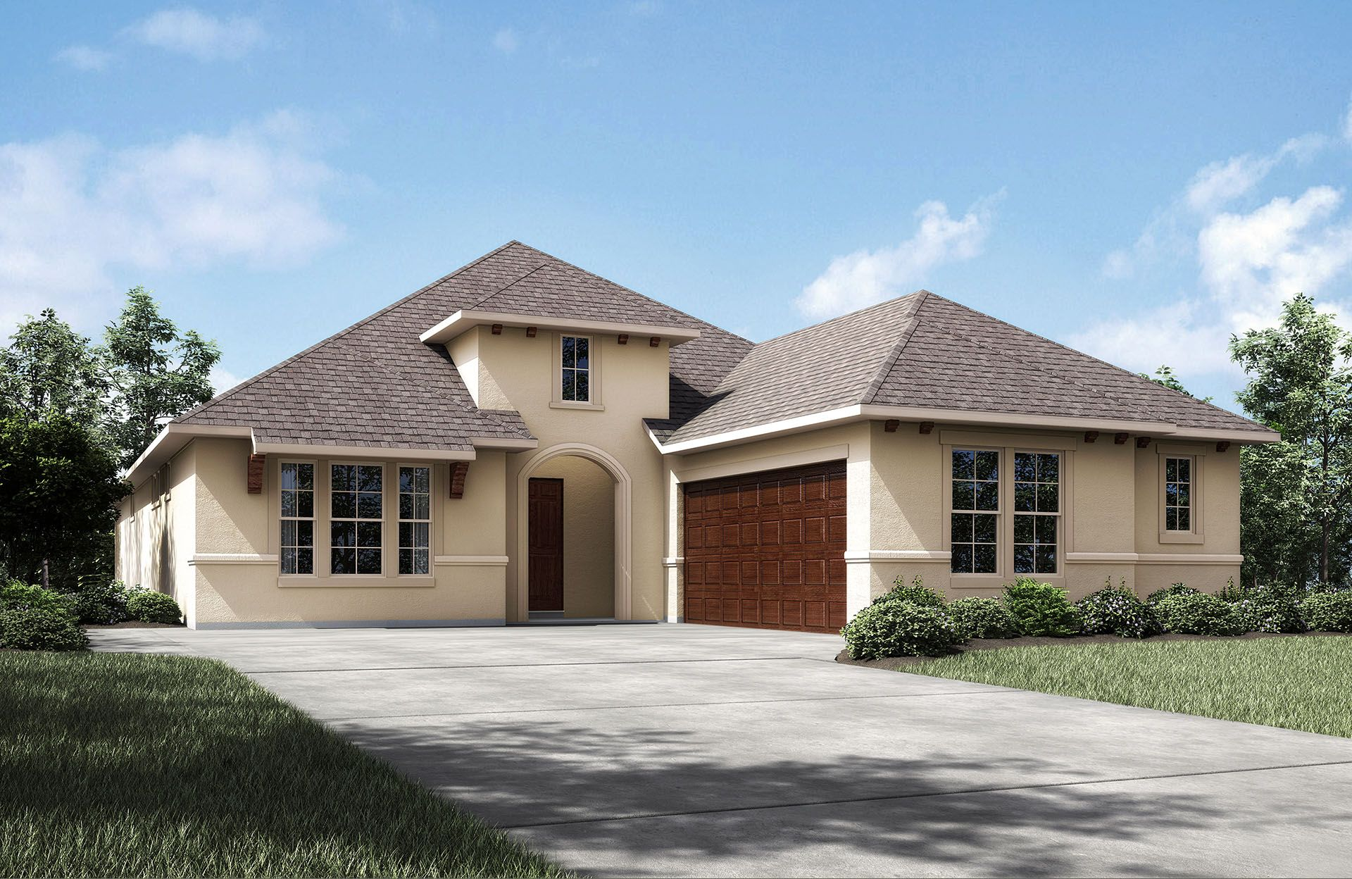 Single Family for Active at Kentshire 30 Katie Lane Trophy Club, Texas 76262 United States