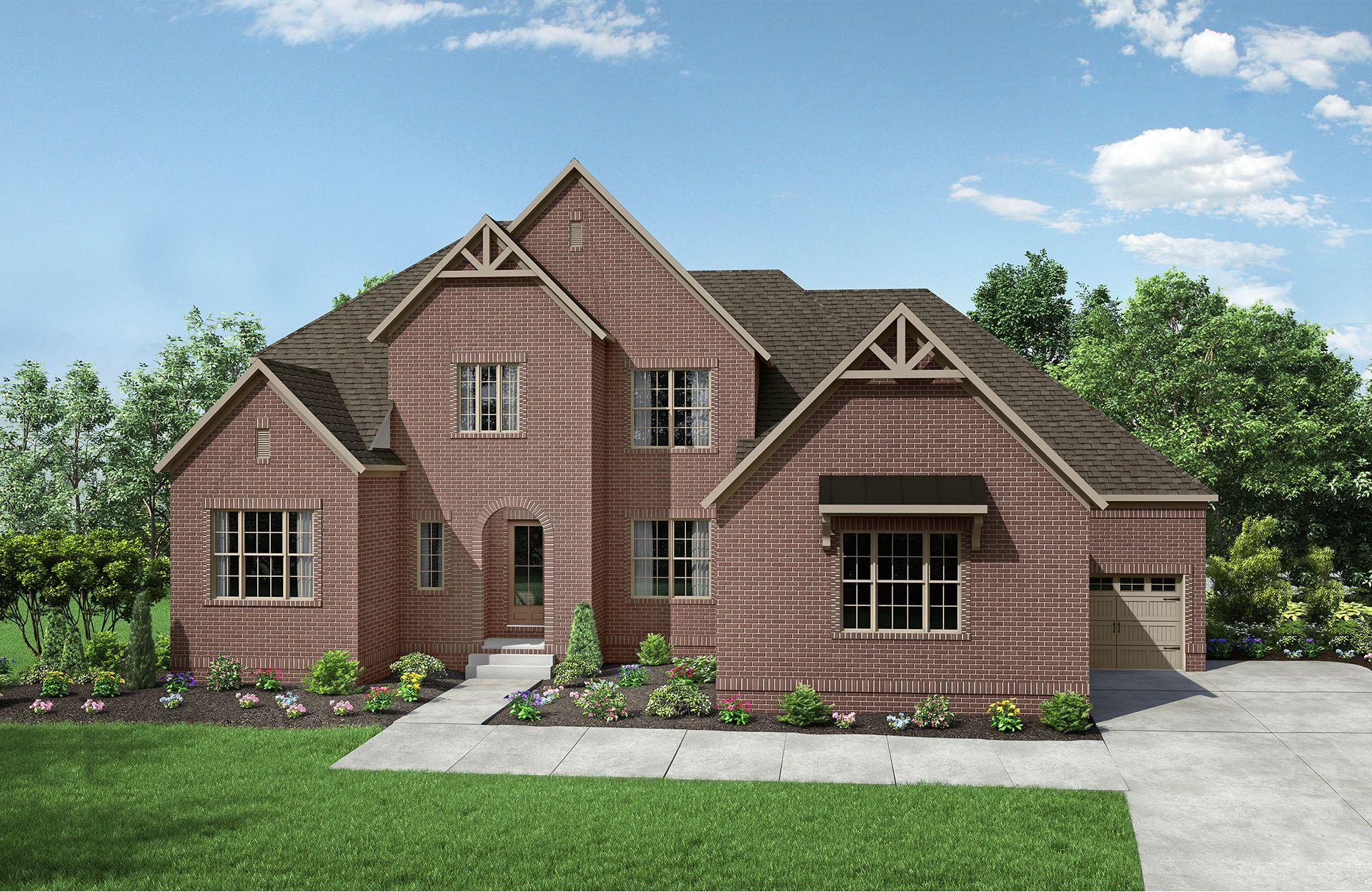 单亲家庭 为 销售 在 Asher - Morrison 108 Telfair Lane Nolensville, Tennessee 37135 United States
