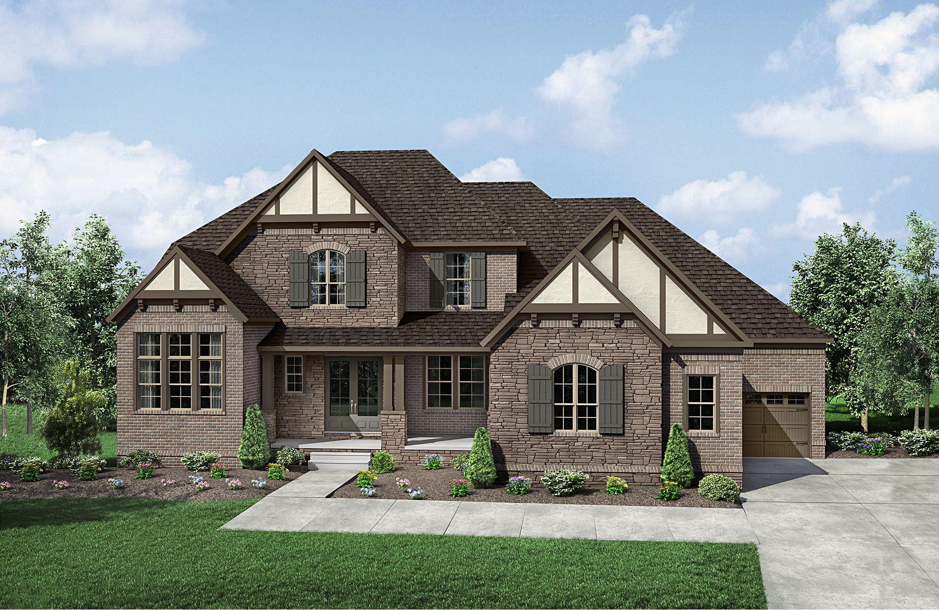 115 Bayhill Circle, Franklin, TN Homes & Land - Real Estate