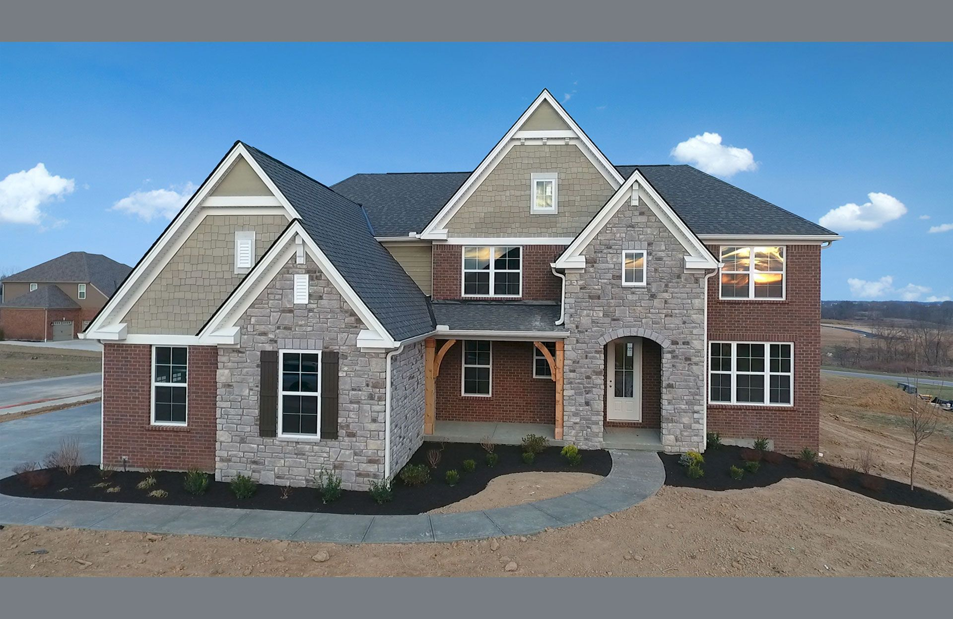 Single Family for Sale at Rossford 11184 War Admiral Drive Union, Kentucky 41091 United States