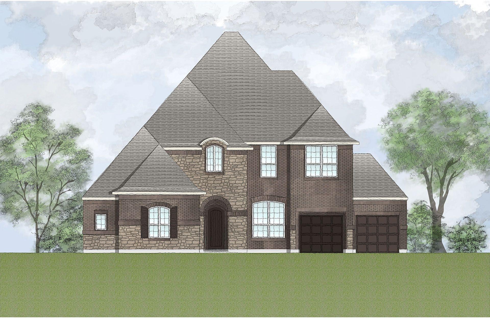 Single Family for Sale at Royal Brook At Kingwood - Riviera 3306 Lockridge Harbor Lane Porter, Texas 77365 United States