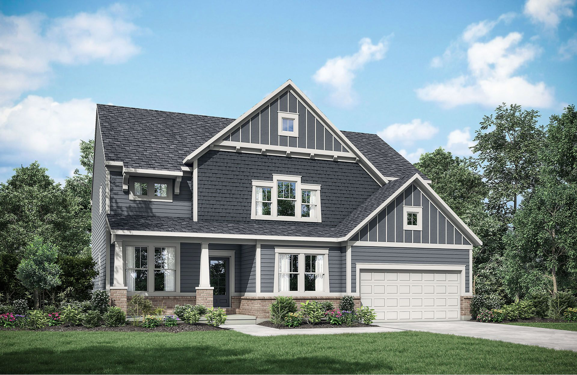 7960 Village Green Drive, Avon, IN Homes & Land - Real Estate