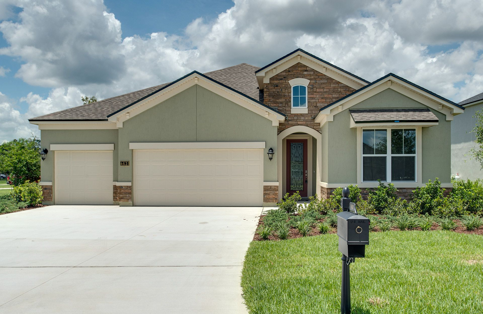 Real Estate At 4631 Karsten Creek Dr Orange Park In Clay County FL 32065