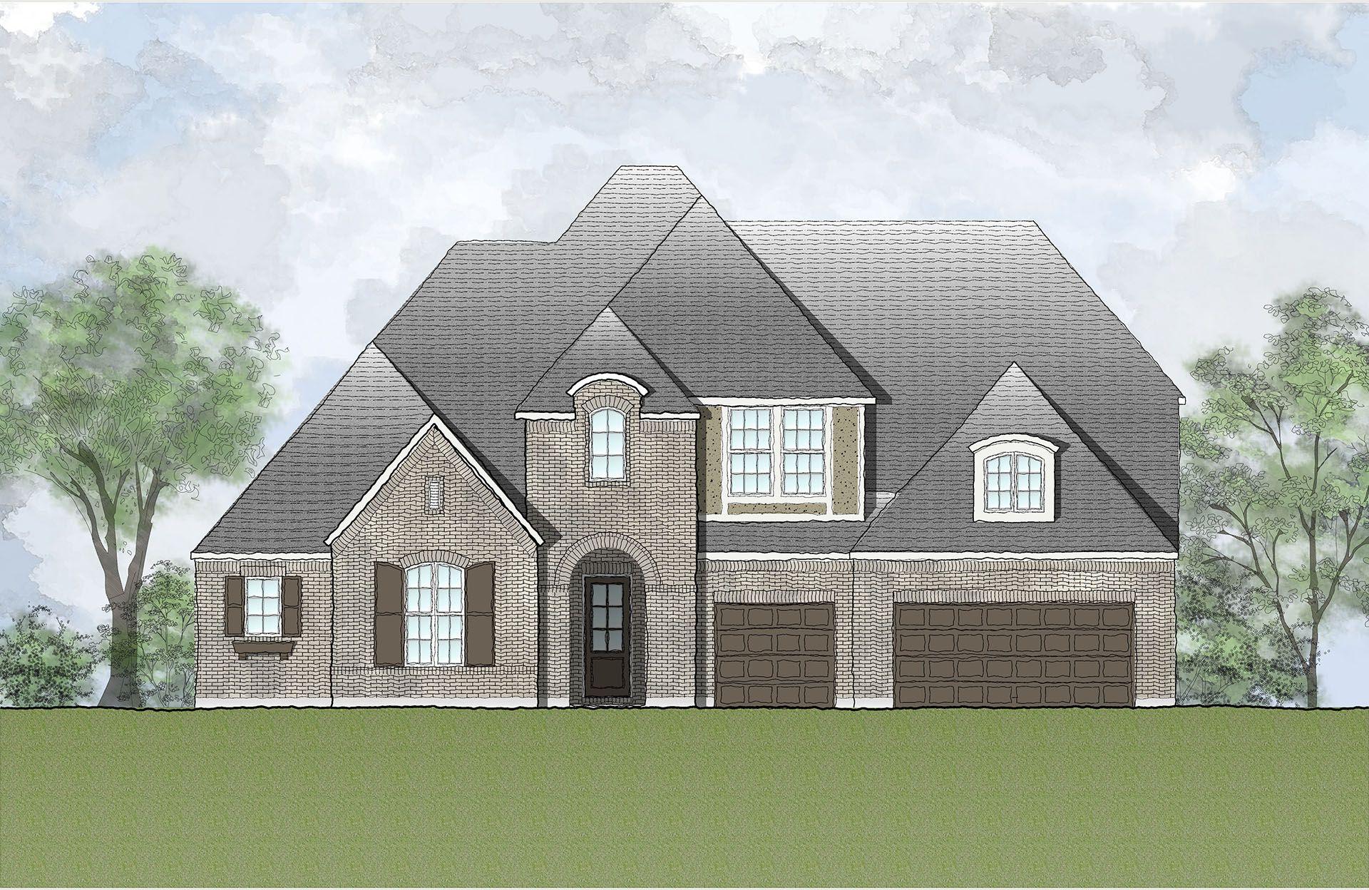 West Parke, Cedar Park, TX Homes & Land - Real Estate