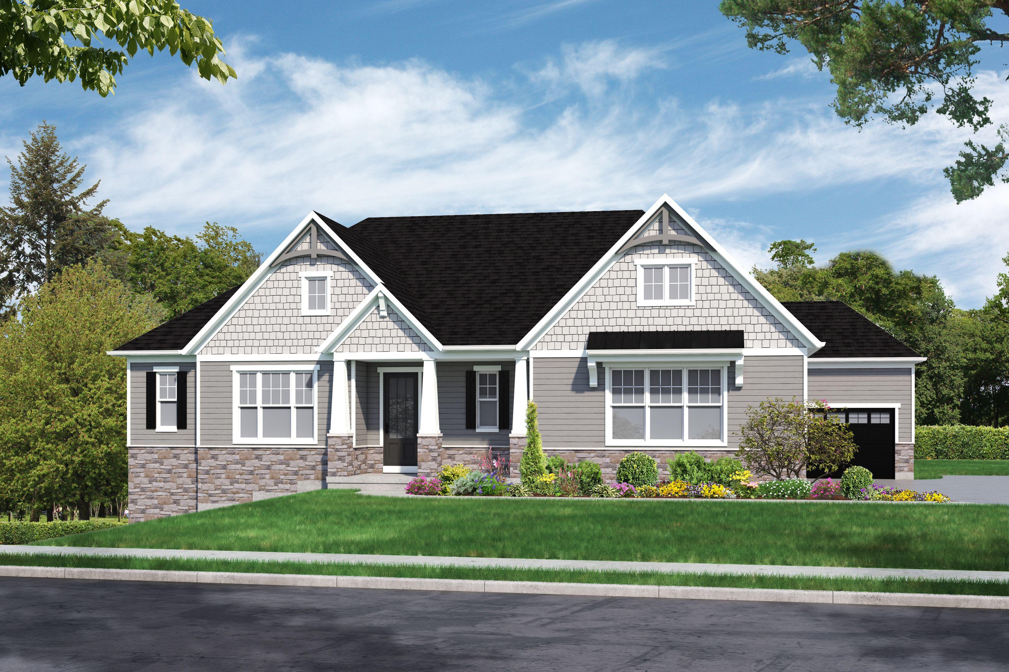 Single Family for Sale at Lyndhurst 1342 Prado Drive Union, Kentucky 41091 United States