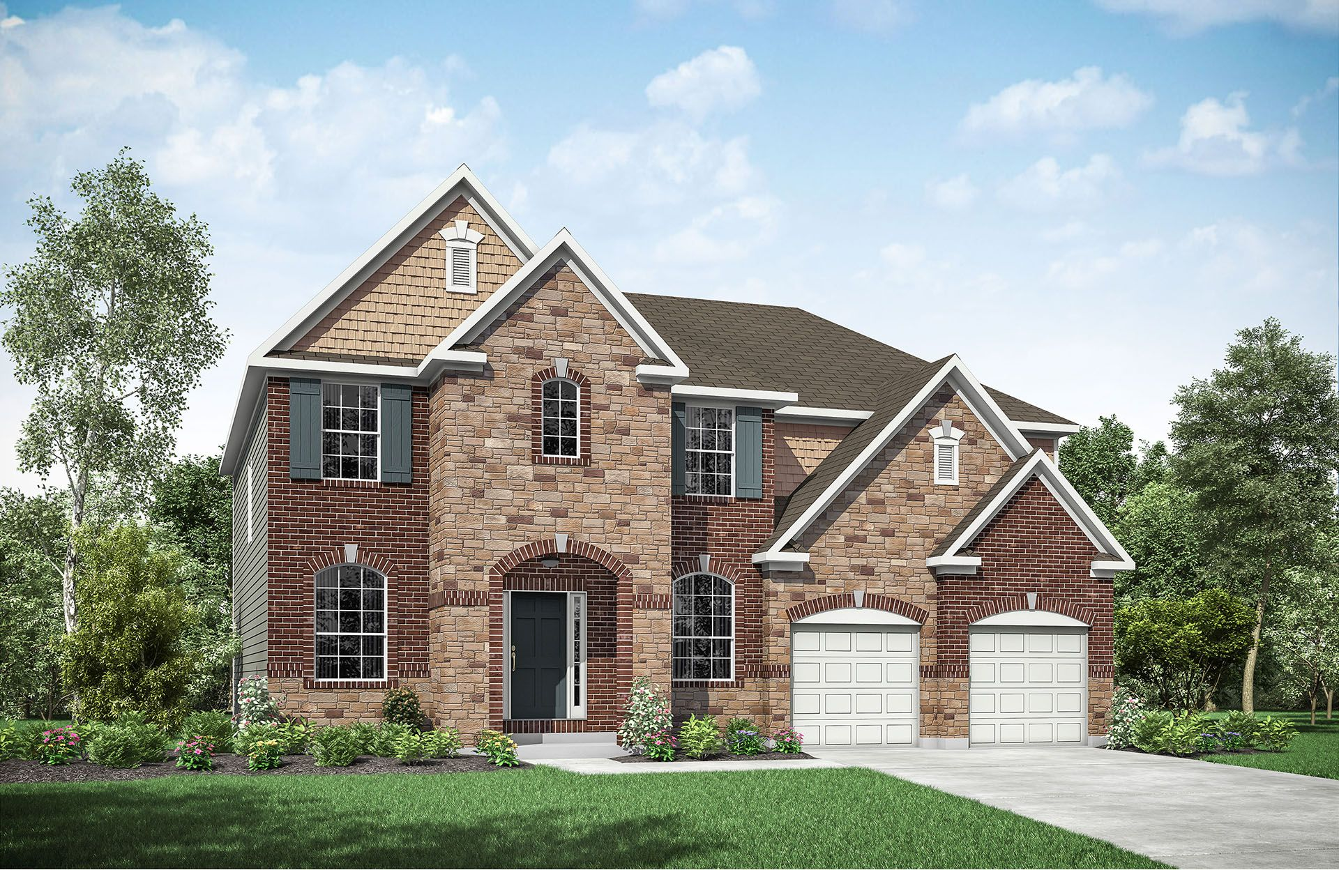 Single Family for Sale at Fairborn 1657 Southcross Drive Hebron, Kentucky 41048 United States