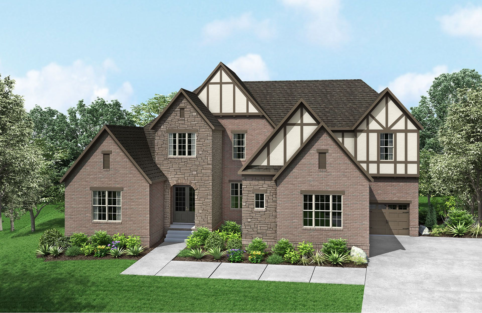 Single Family for Active at Asher - Dresden 108 Telfair Lane Nolensville, Tennessee 37135 United States