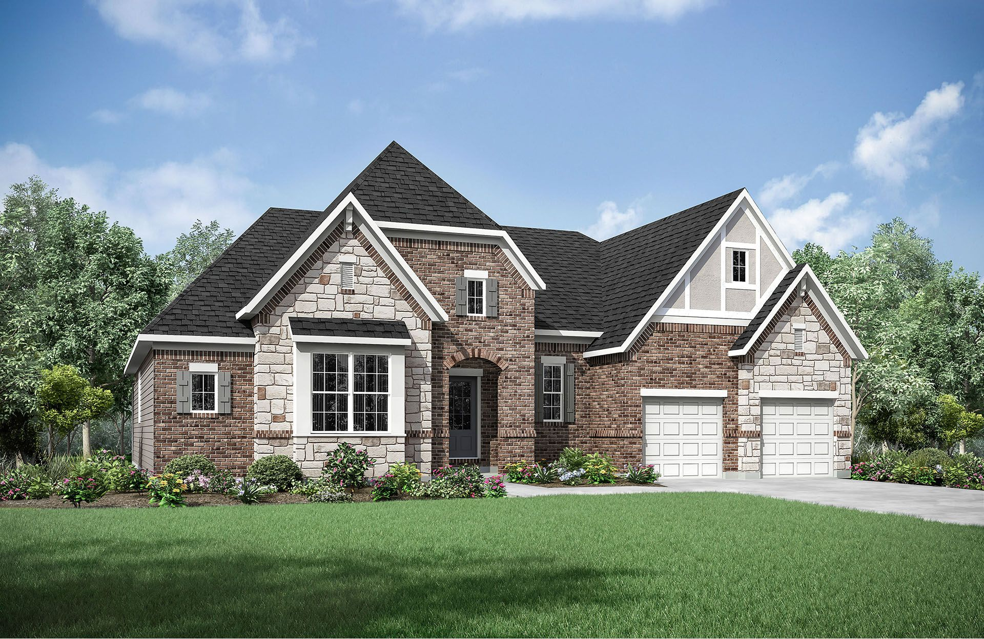 Single Family for Sale at Lyndhurst 11188 War Admiral Drive Union, Kentucky 41091 United States