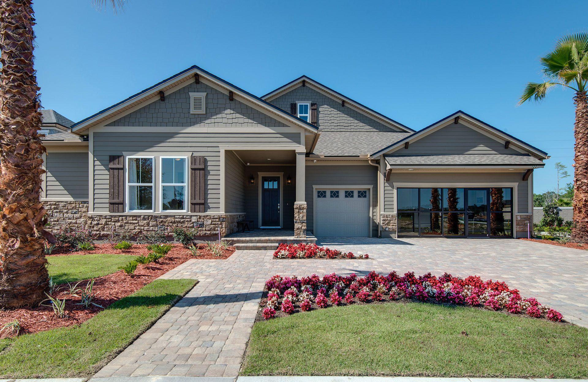 122 Bronson Parkway, Saint Augustine, FL Homes & Land - Real Estate