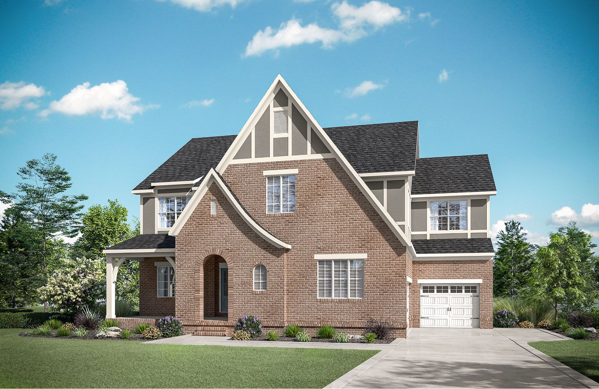 Single Family for Active at Willoughby - Theodore 496 Adkins Ridge Road Rolesville, North Carolina 27571 United States