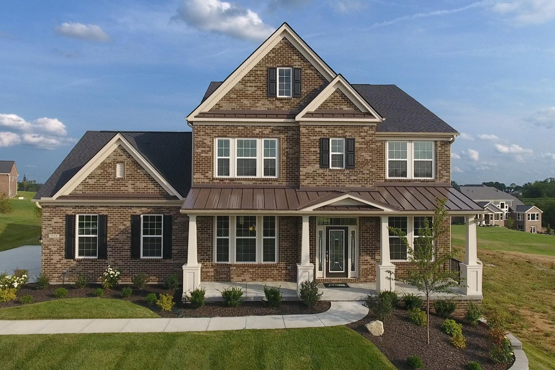 Single Family for Sale at Pembroke 919 Man O' War Boulevard Union, Kentucky 41091 United States
