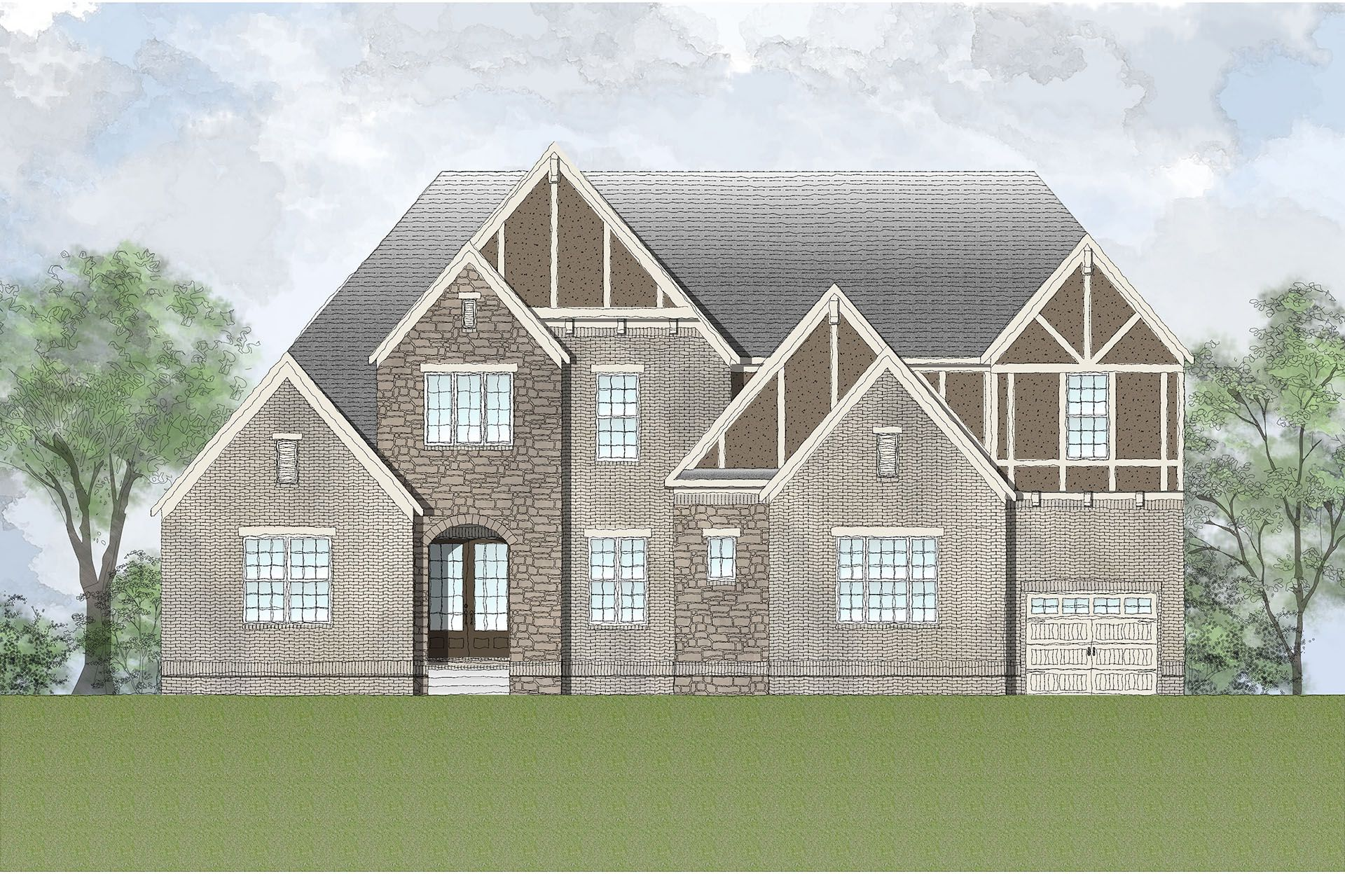 Single Family for Sale at Design Gallery Nash - Dresden Nashville, Tennessee 37214 United States