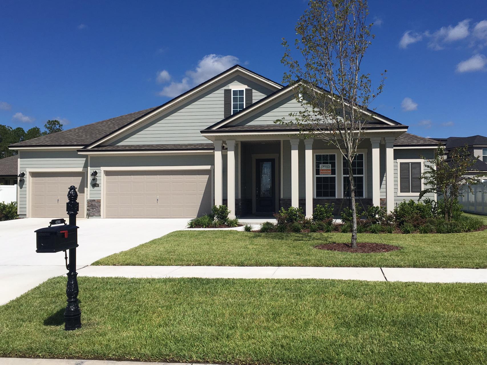4288 Great Egret Way, Middleburg, FL Homes & Land - Real Estate