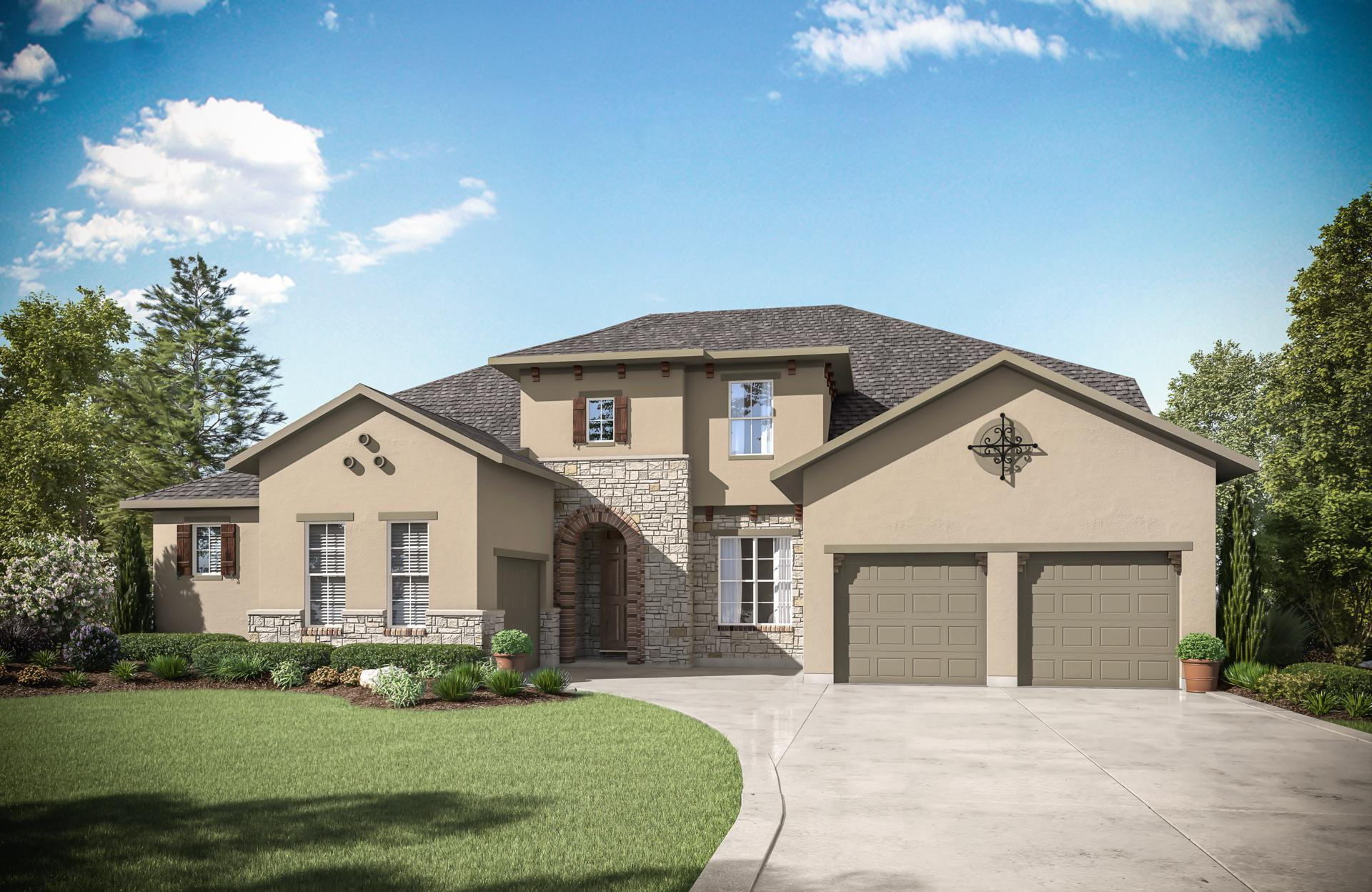 Single Family for Sale at Royal Brook At Kingwood - Grantley 3306 Lockridge Harbor Lane Porter, Texas 77365 United States