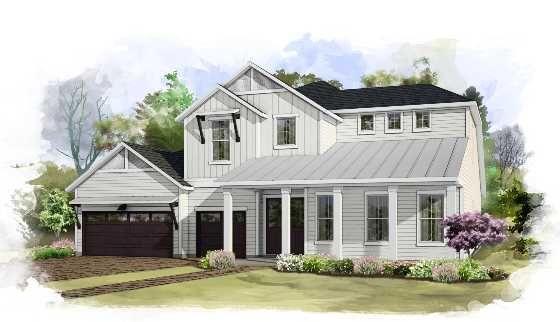 781 Glenneyre Circle, Saint Augustine, FL Homes & Land - Real Estate